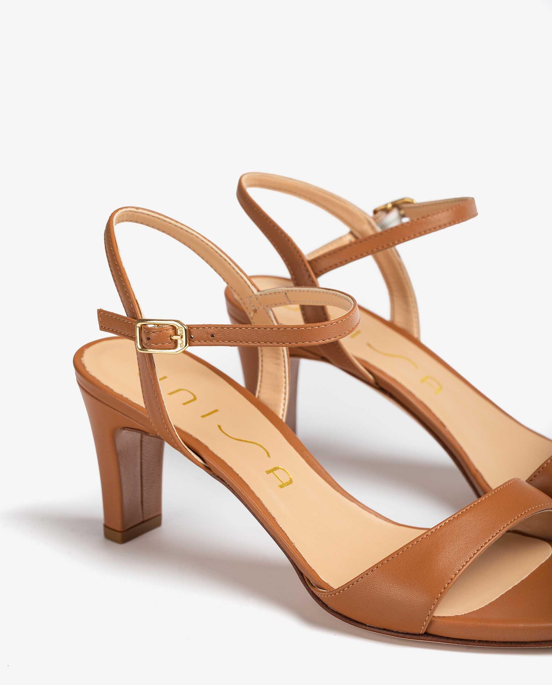 Unisa Sandals MECHI_21_NA bisquit