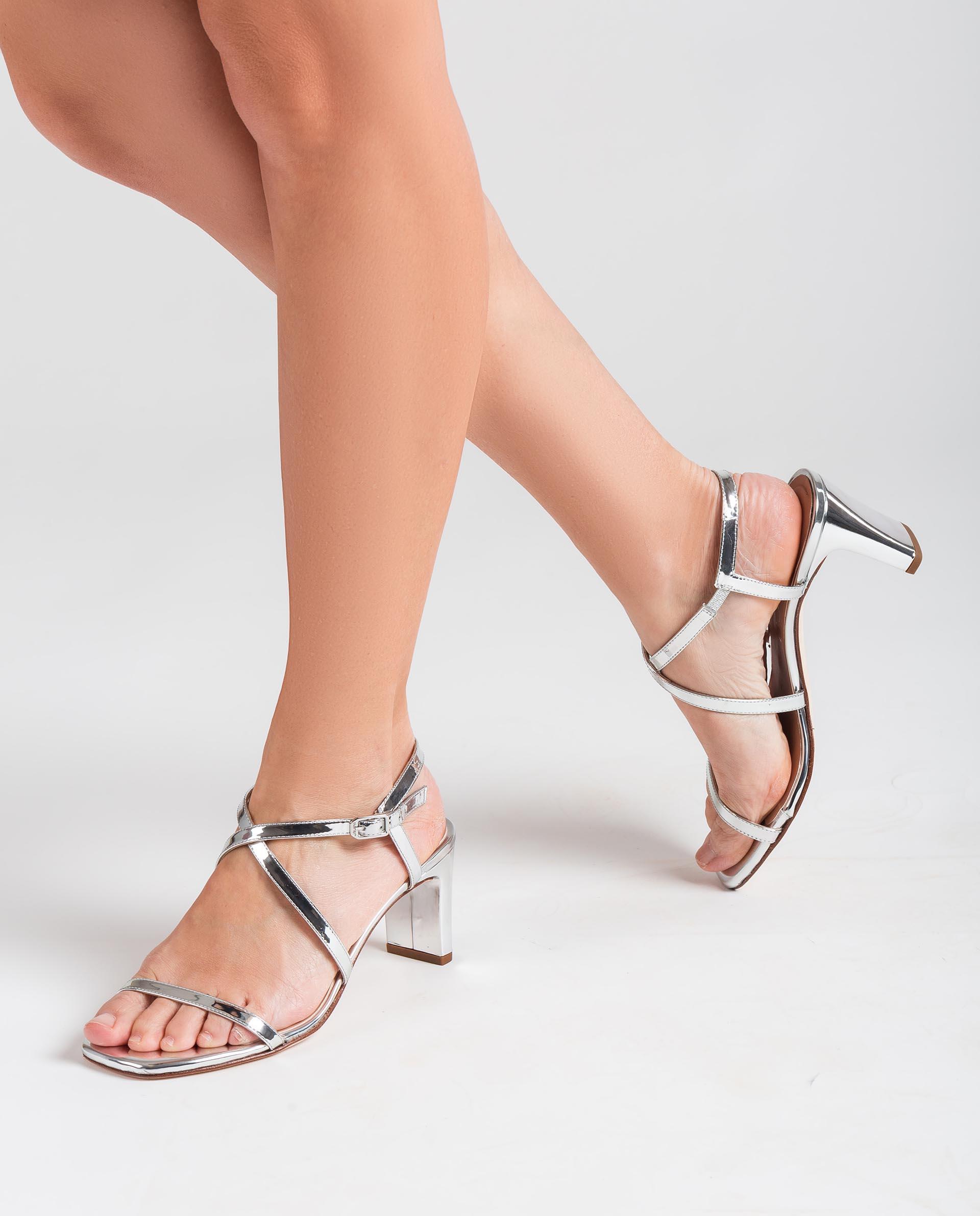 UNISA Instep thin straps sandals MONROY_SP 2