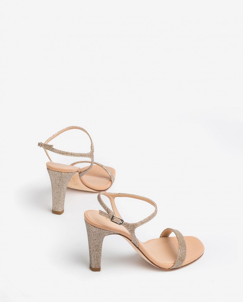 UNISA Contrast heel sandals SAMUEL_EV_NA mumm 2