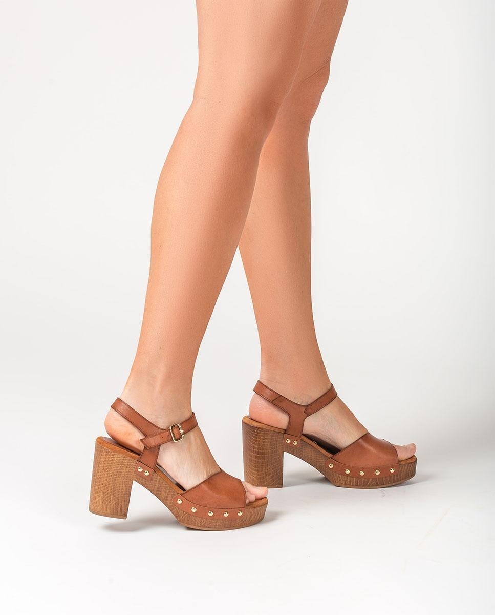 Unisa Sandals TACO_RAN bisquit