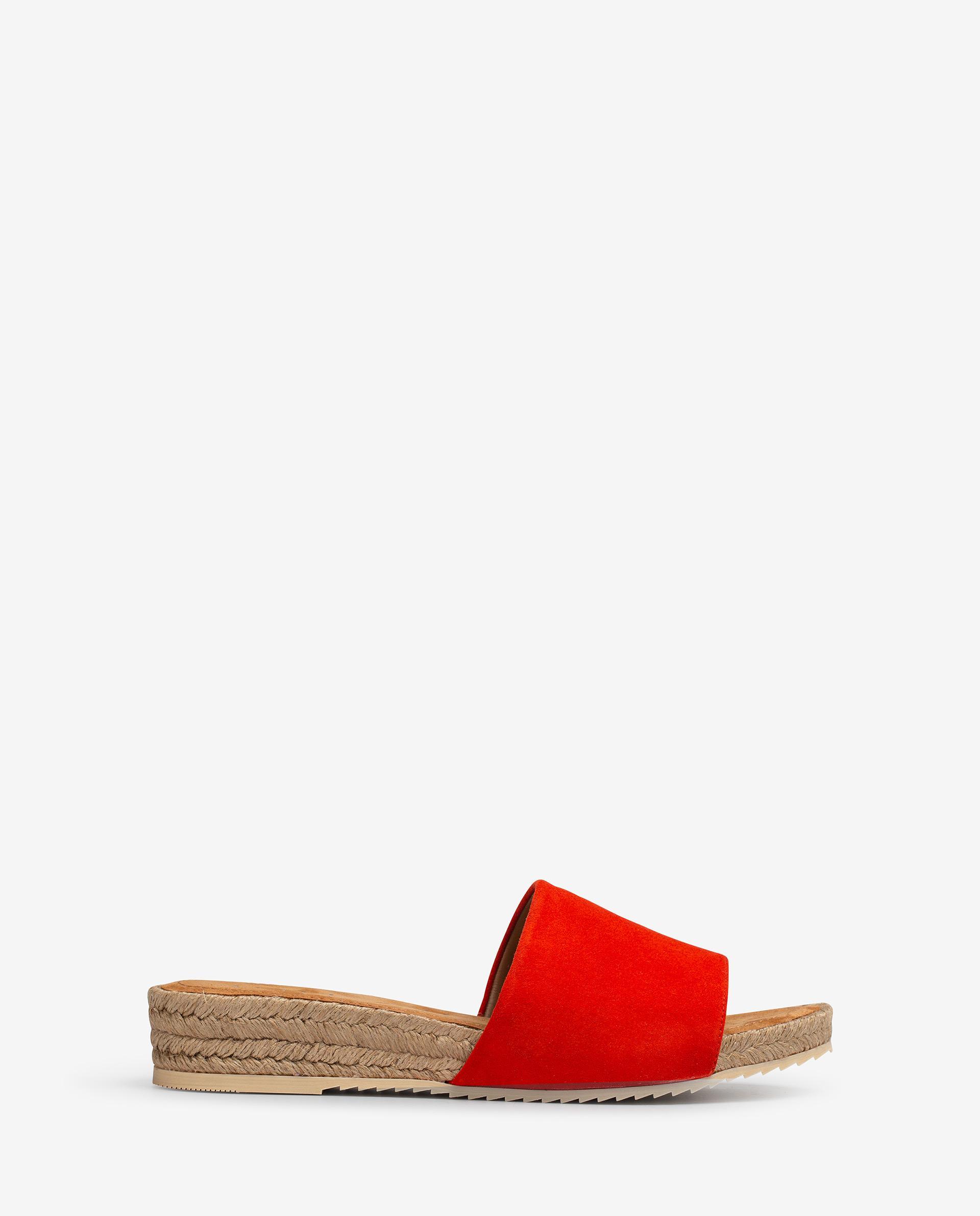 Unisa Women's shoes BATZANSIN_KS corallo