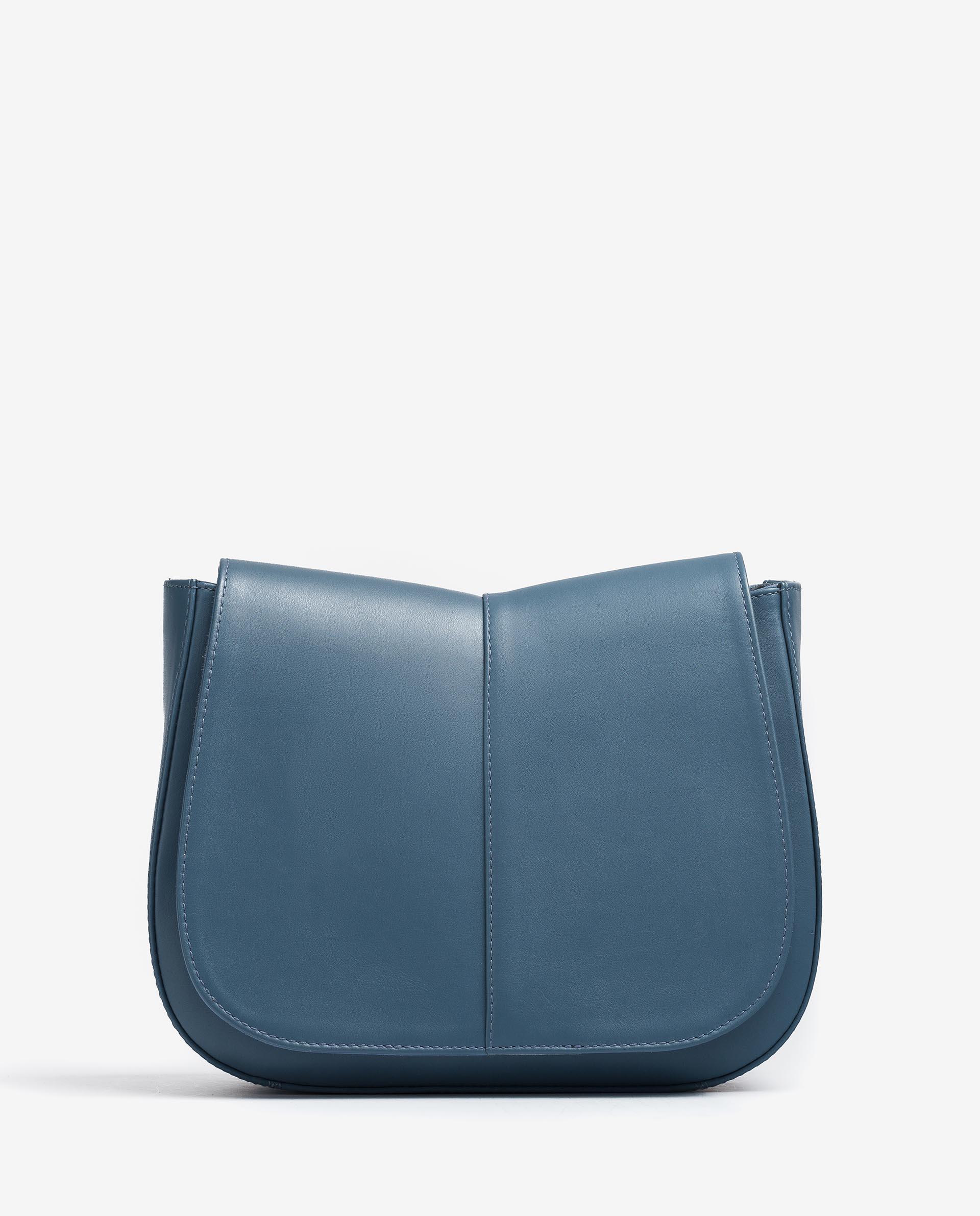 UNISA Medium size bag with braided shoulder strap ZLLANA_NT 2