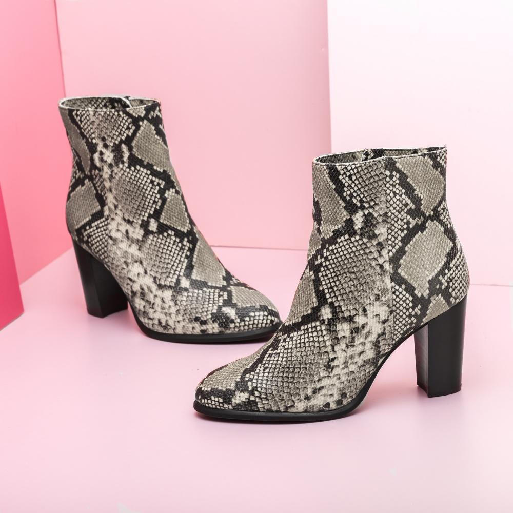 Unisa Ankle boots UGO_VP ecru