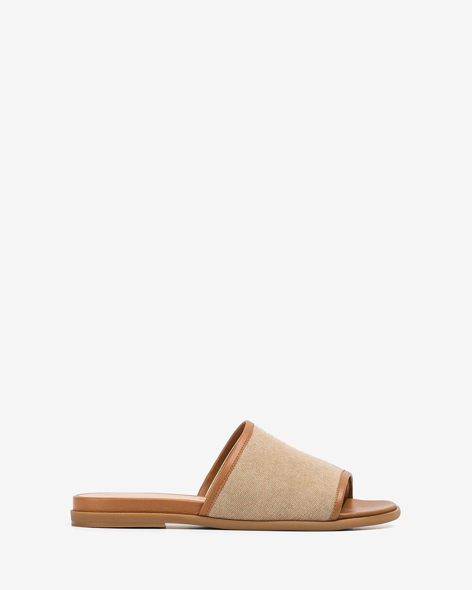 Unisa Toe post sandals CANDI_ECL_NA natura/bis