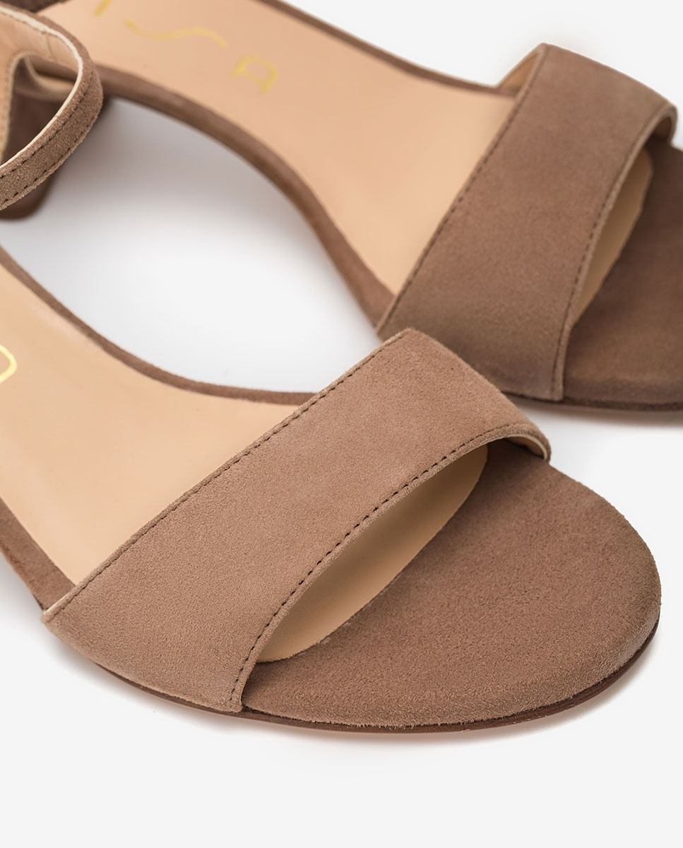 Unisa Sandals GENTO_KS funghi