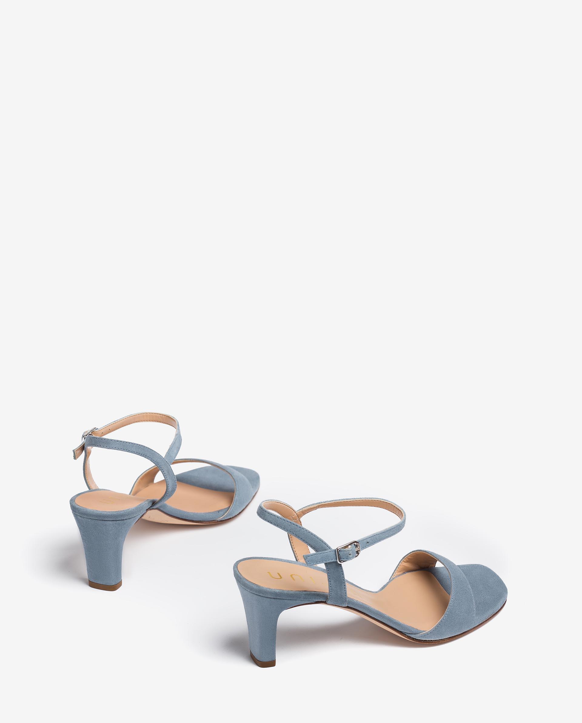 UNISA Sensible heel sandals MECHI_21_KS 2