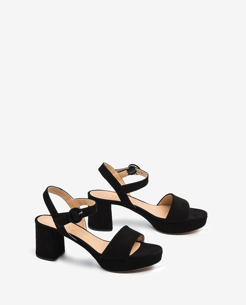 Unisa Sandals NENES_21_KS black