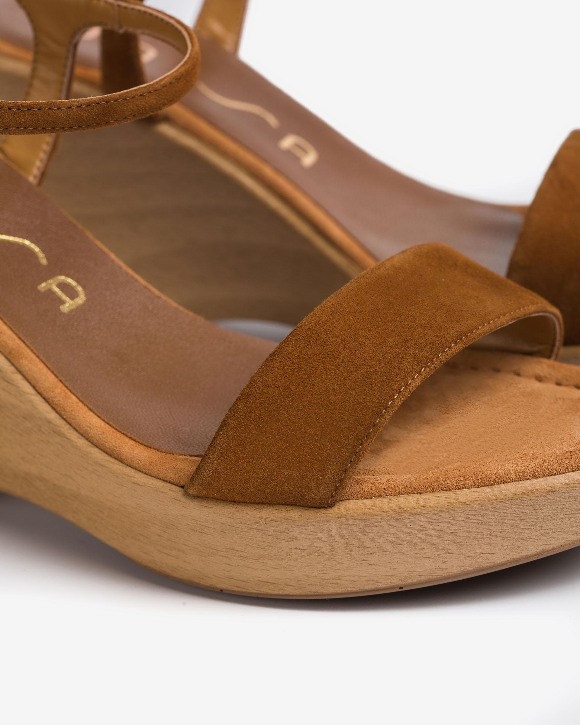 Unisa Sandals RITA_21_KS argan