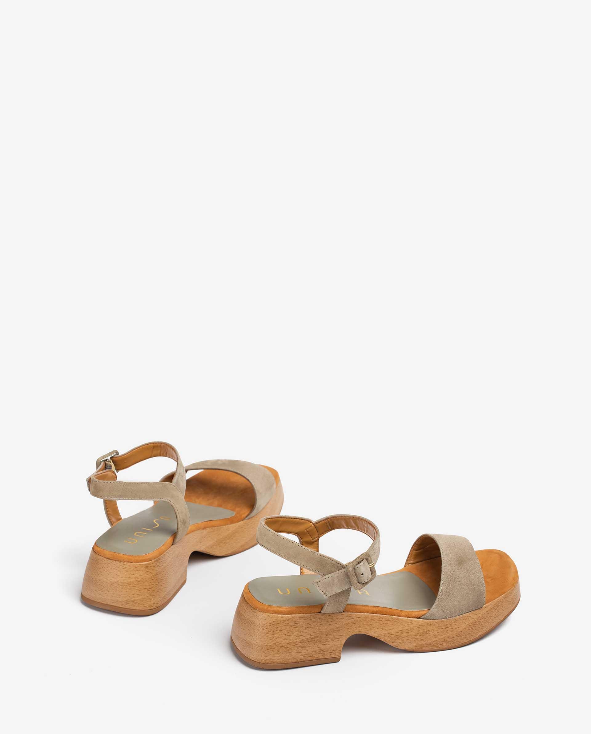 Unisa Sandals GORO_KS lauro