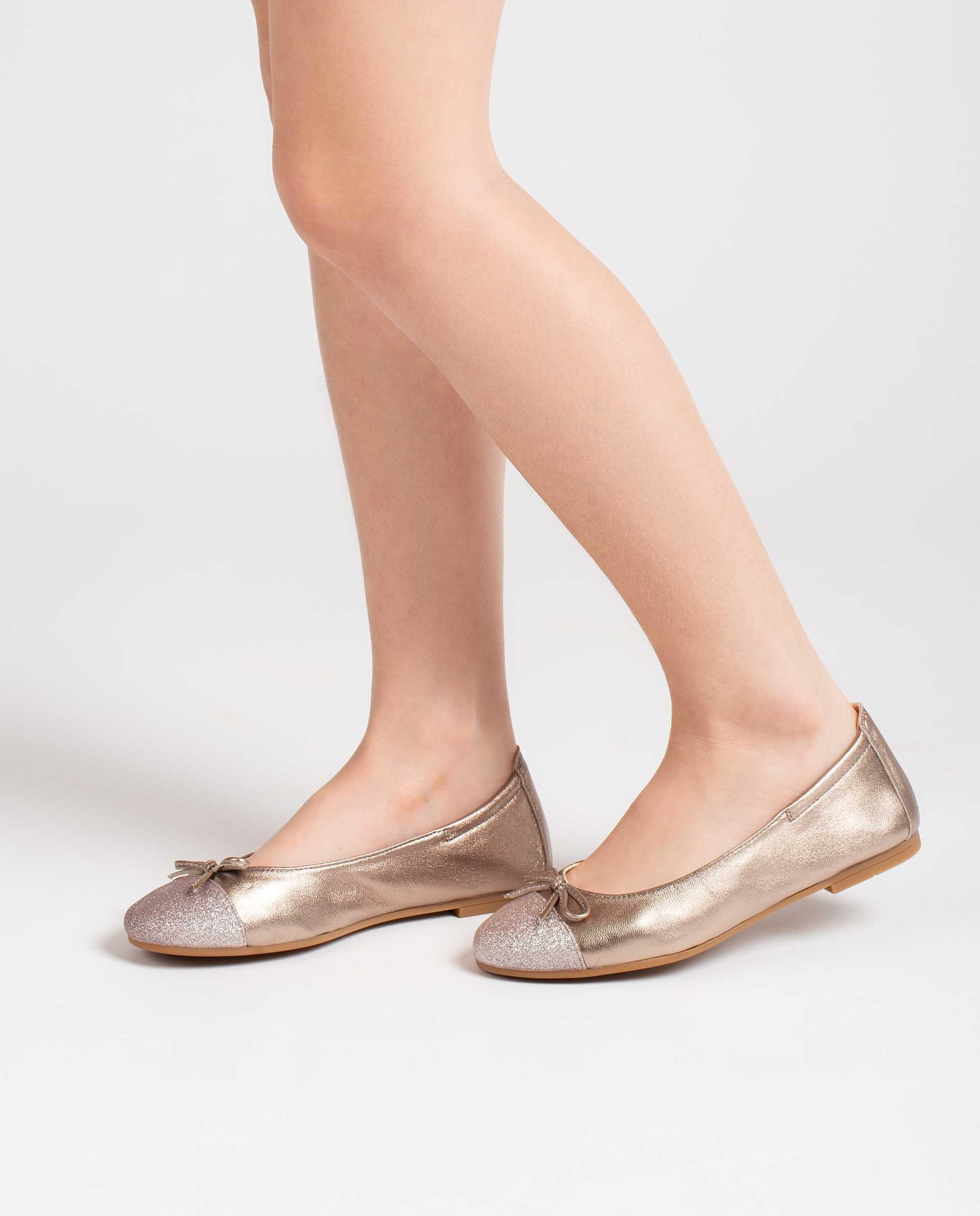 Unisa Ballerinas DINO_21_LMT_SD mumm