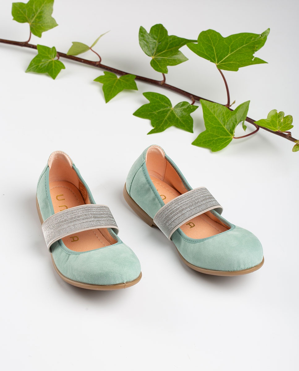 UNISA Mint green Mary Janes SELLA_KS mint 2