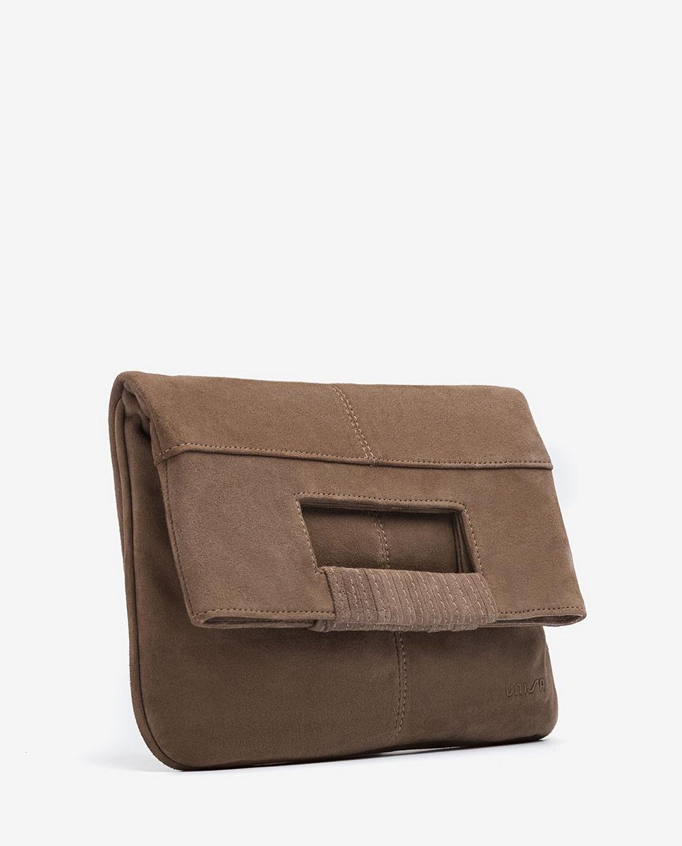 Unisa Hand bags ZKAY_KS taupe