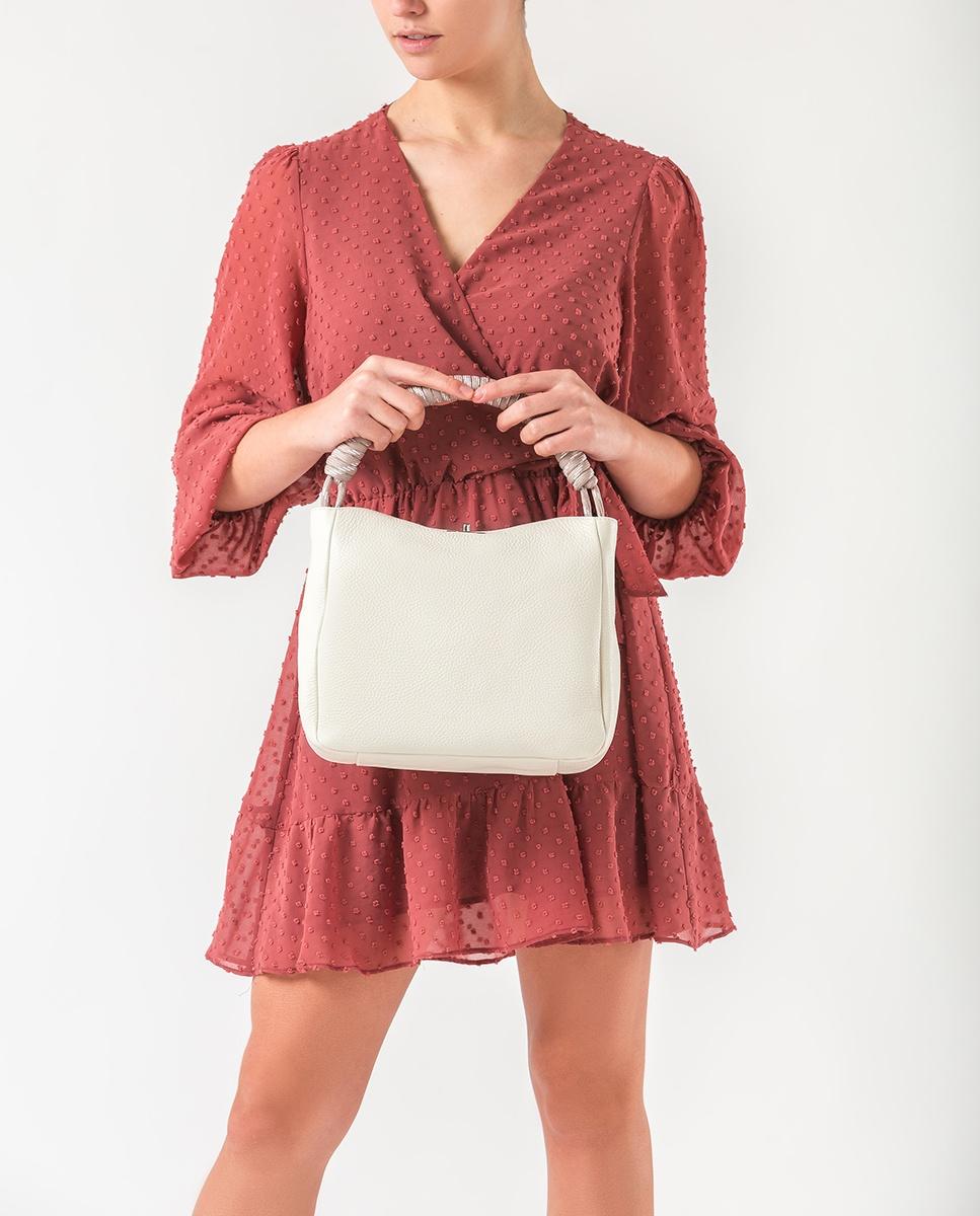 Unisa Hand bags ZOMAR_MM ivory