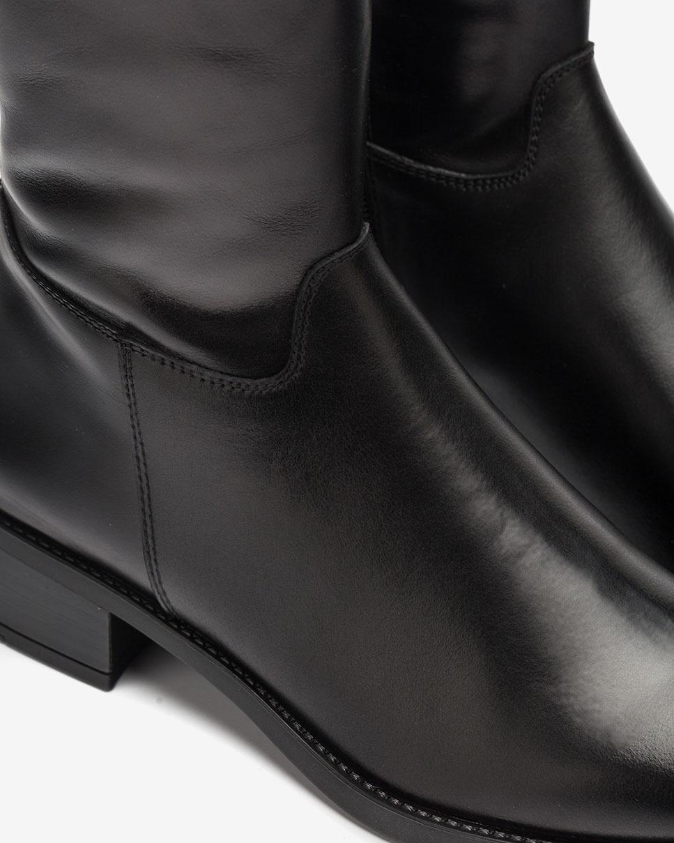 UNISA Women's riding boots ENERIZ_NE black 2