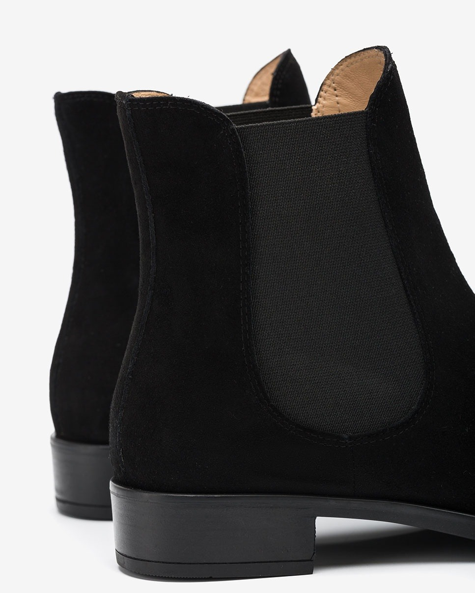 Unisa Ankle boots BOYER_BS black