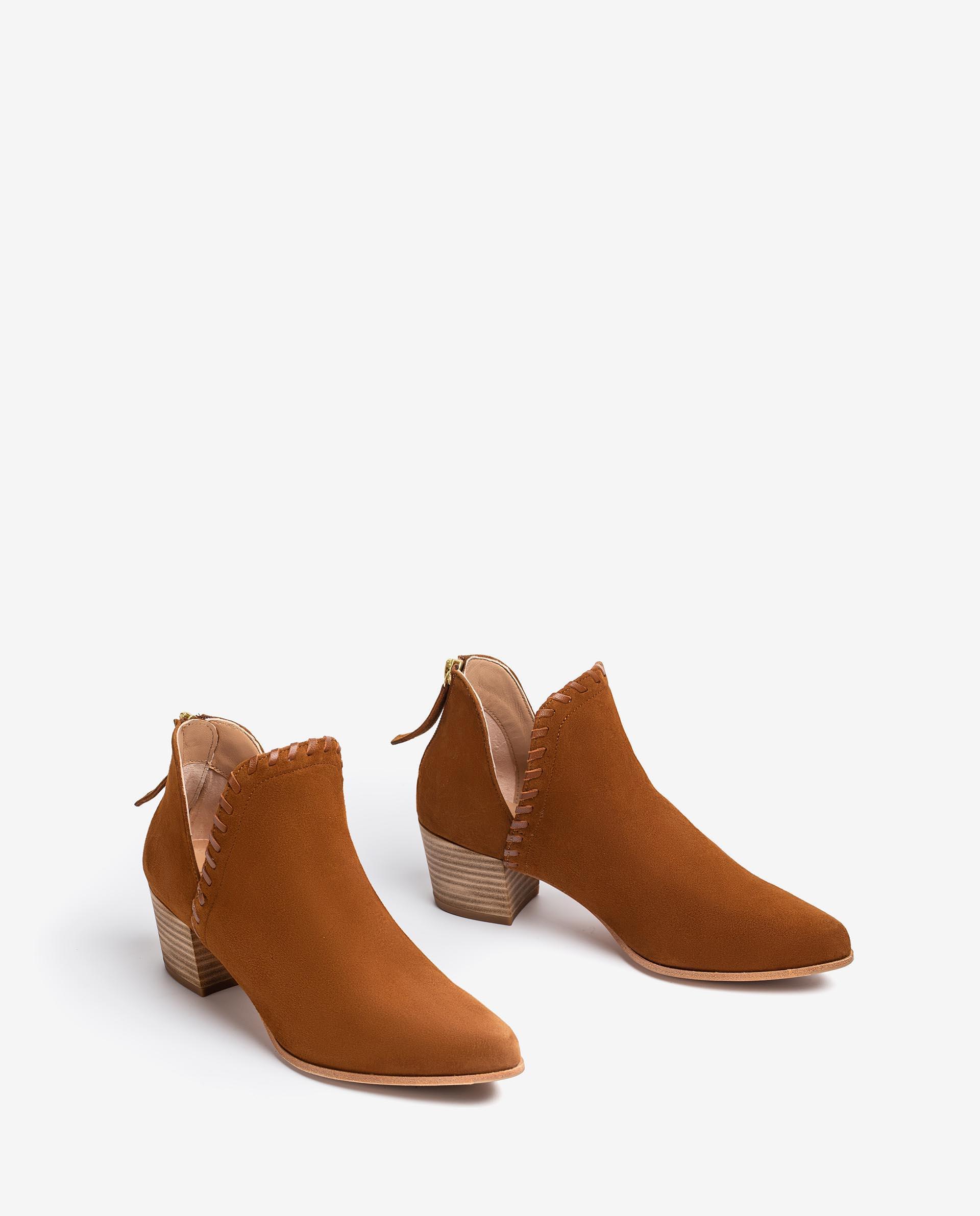 Unisa Ankle boots GRAHAM_KS argan