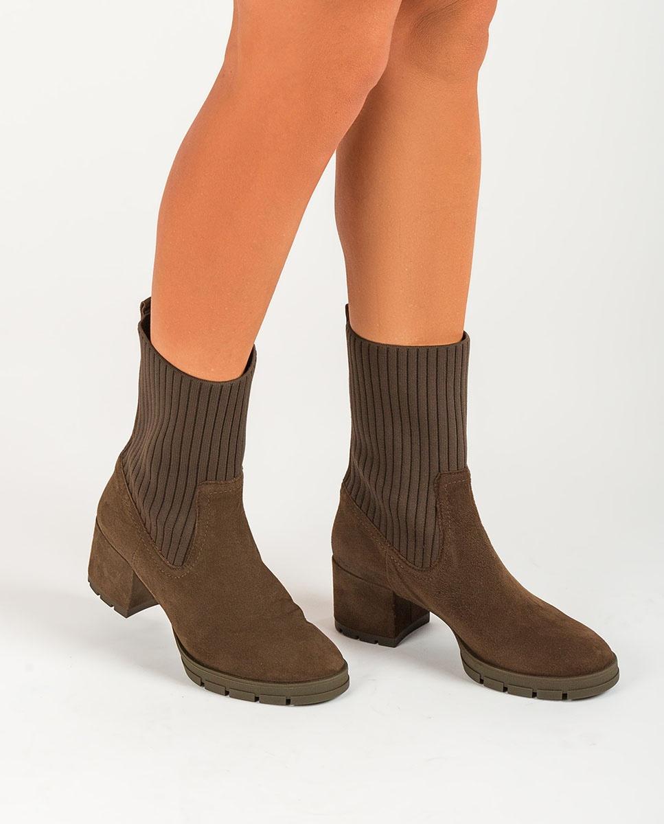 Unisa Ankle boots JESE_KS hunter