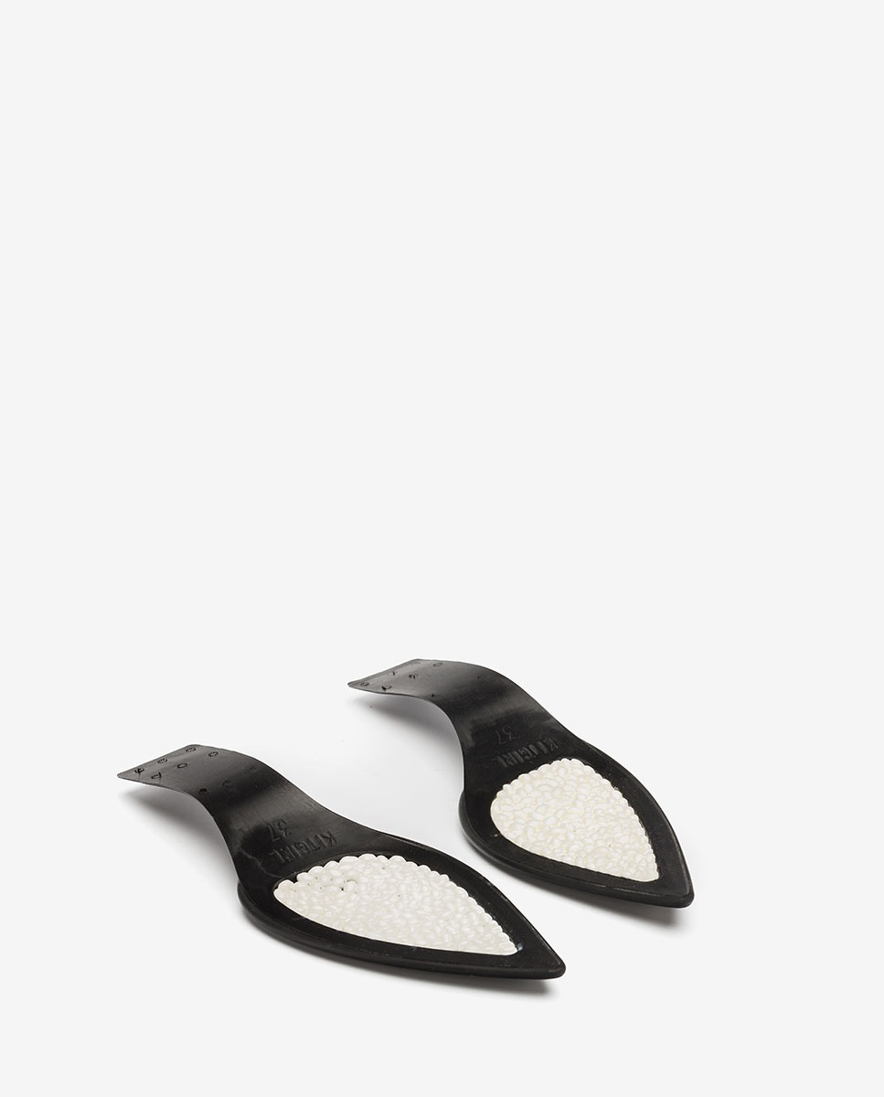 Unisa Ankle boots JUANDE_STPY black