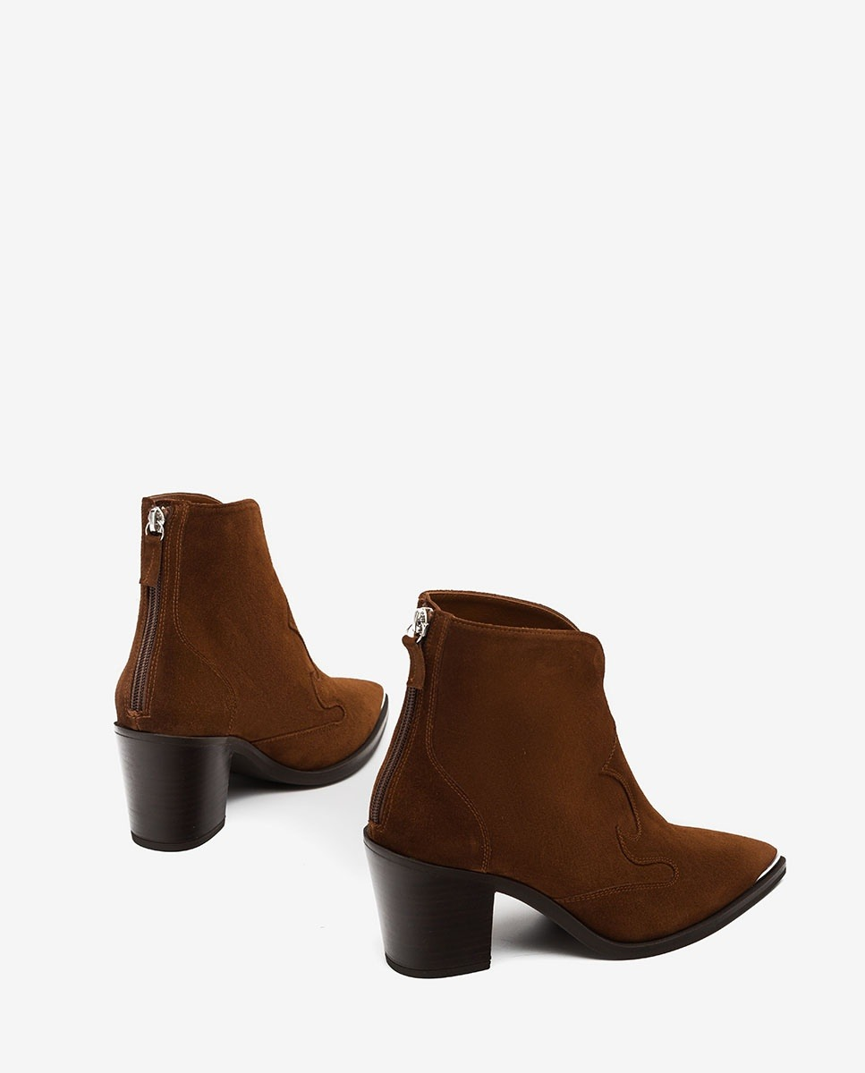Unisa Ankle boots MARCEL_BS wonka