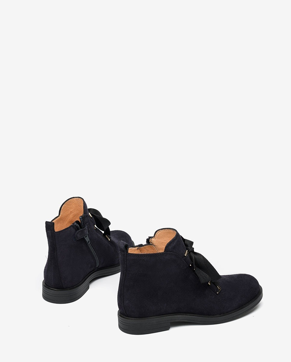 Unisa Ankle boots OLASO_F20_BS_NEG abyss