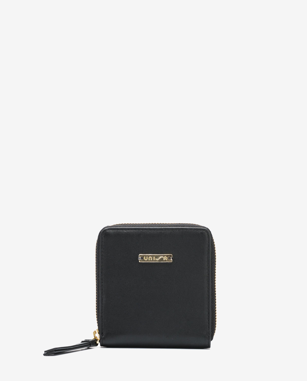 Unisa Purses and wallets ZABDEL_CLF black