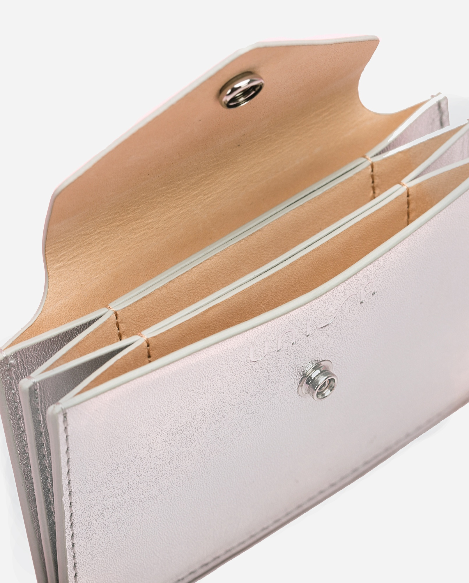 Unisa Purses and wallets ZABEDUL_CLF plata