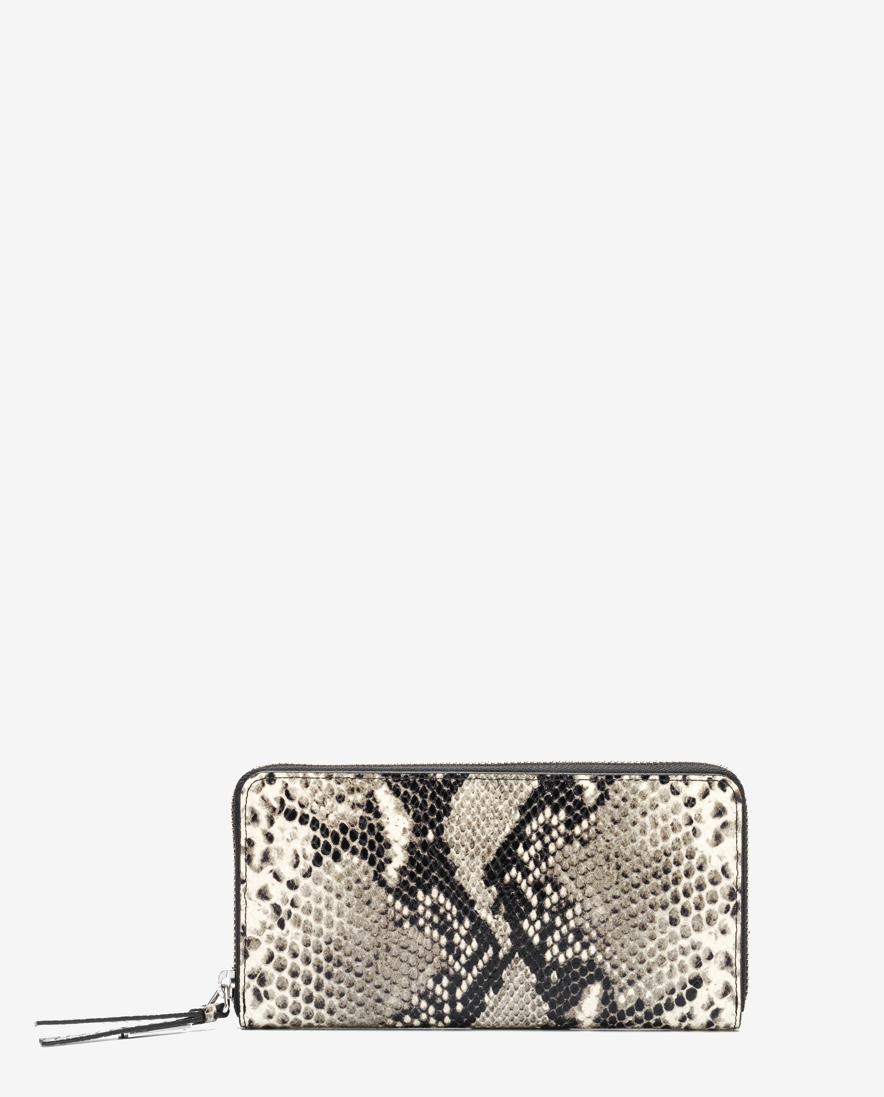 Unisa Purses and wallets ZABIBA_SN ivory