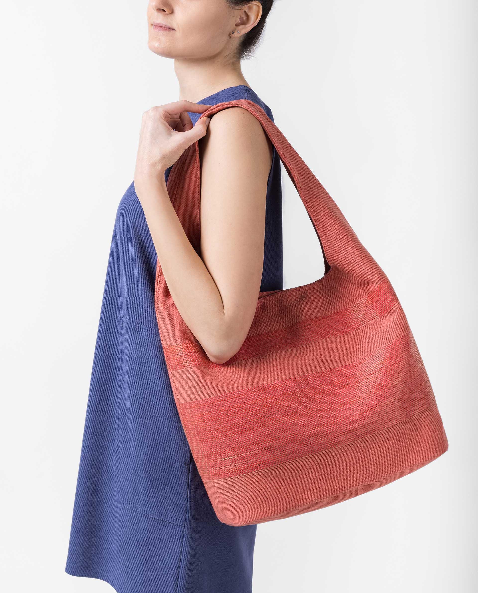 UNISA Hobo bag in assorted colours ZISLOTE_21_SIA 2
