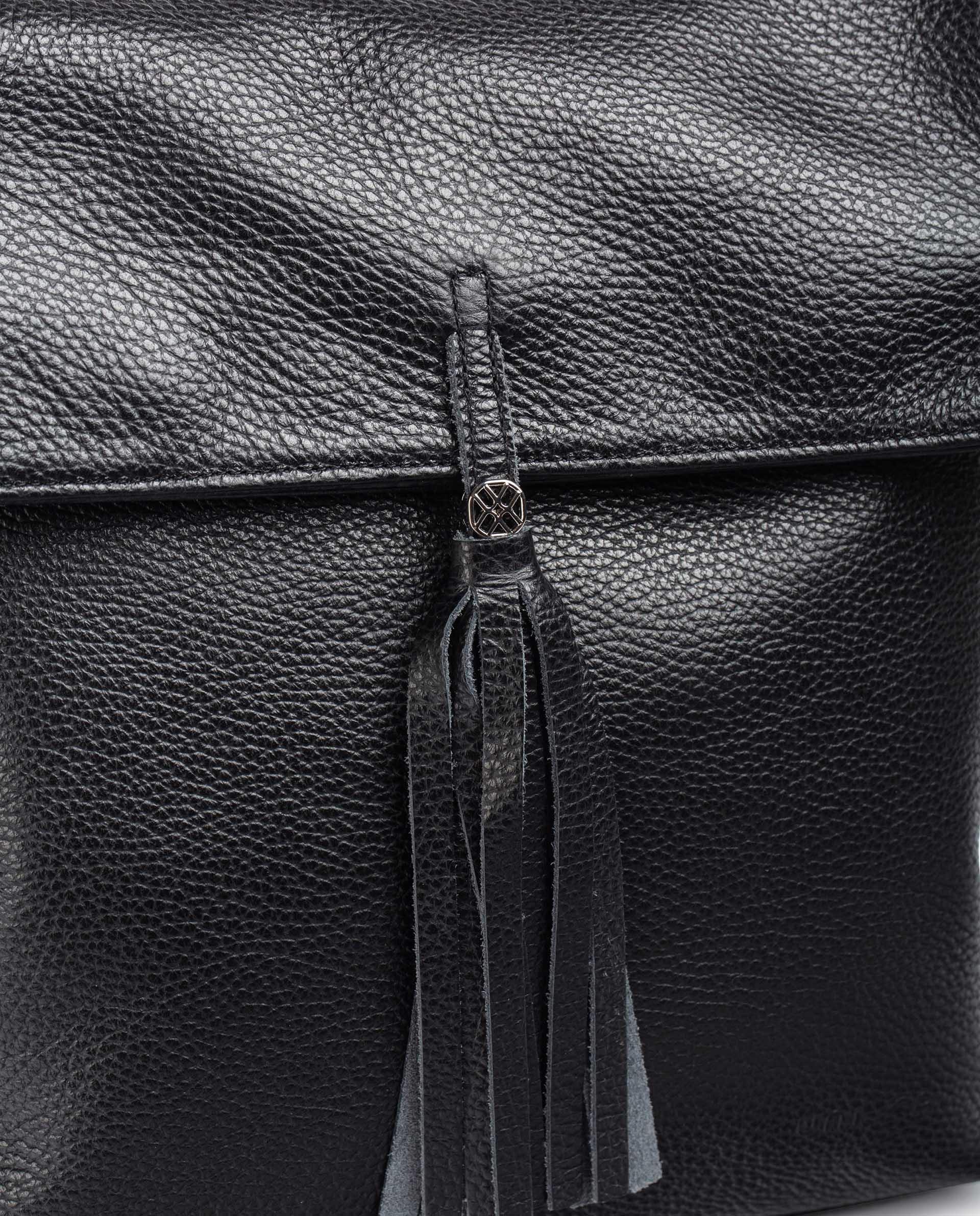 UNISA Leather folded handbag ZKALIKA_MM 2