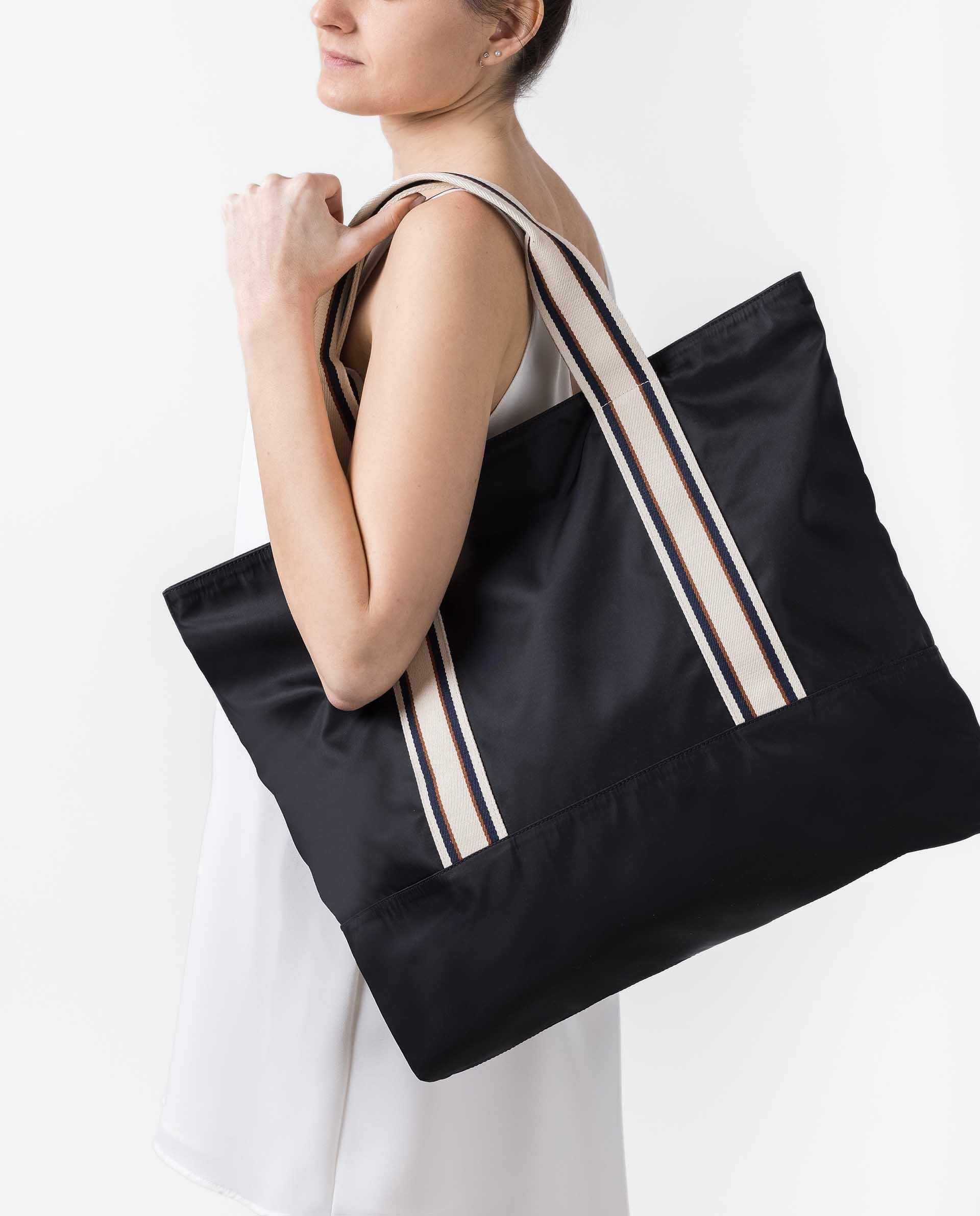 UNISA Nylon bag with sport handle ZSYBILNY_BUS 2
