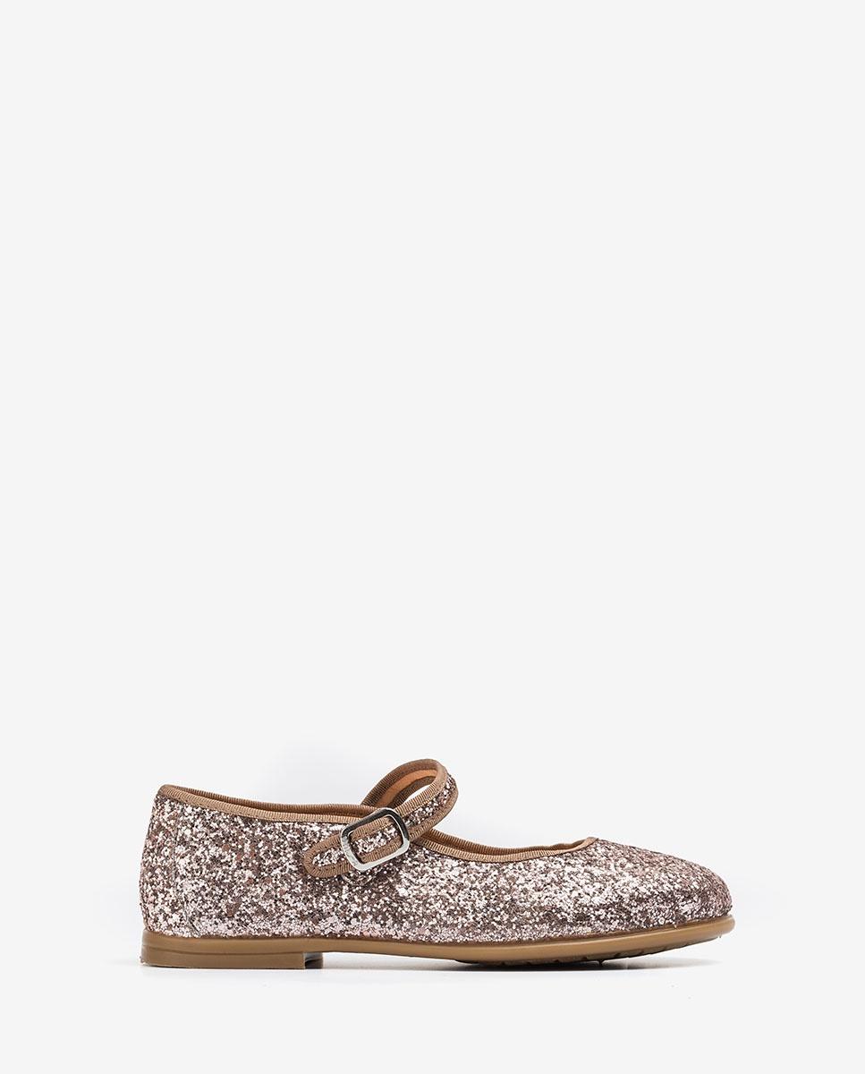UNISA Little girl glitter Mary Jane shoes SEYLA_20_GL mumm 2