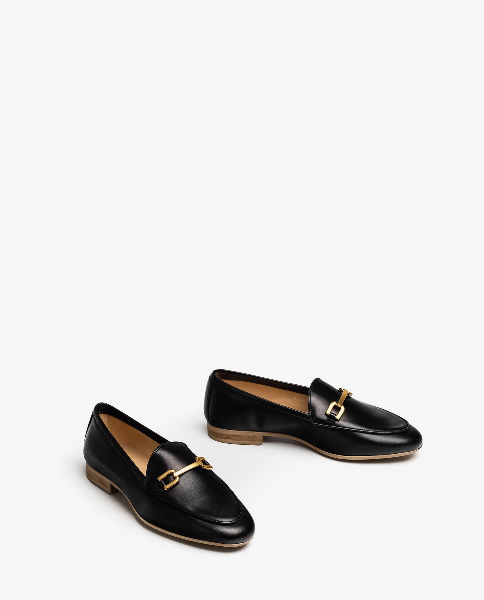 Unisa Loafers DALCY_21_NA black