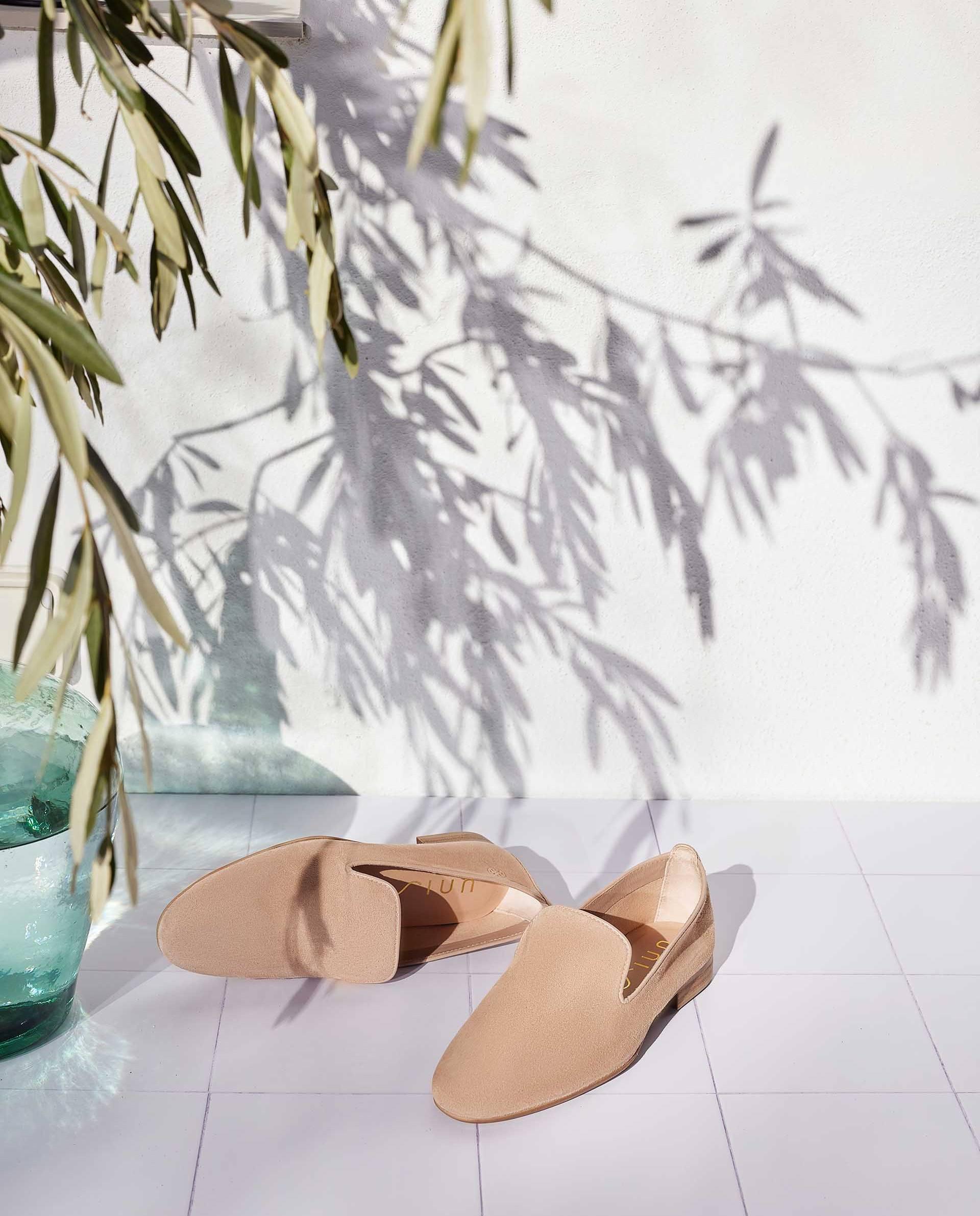 Unisa Loafers DAYA_KS nude