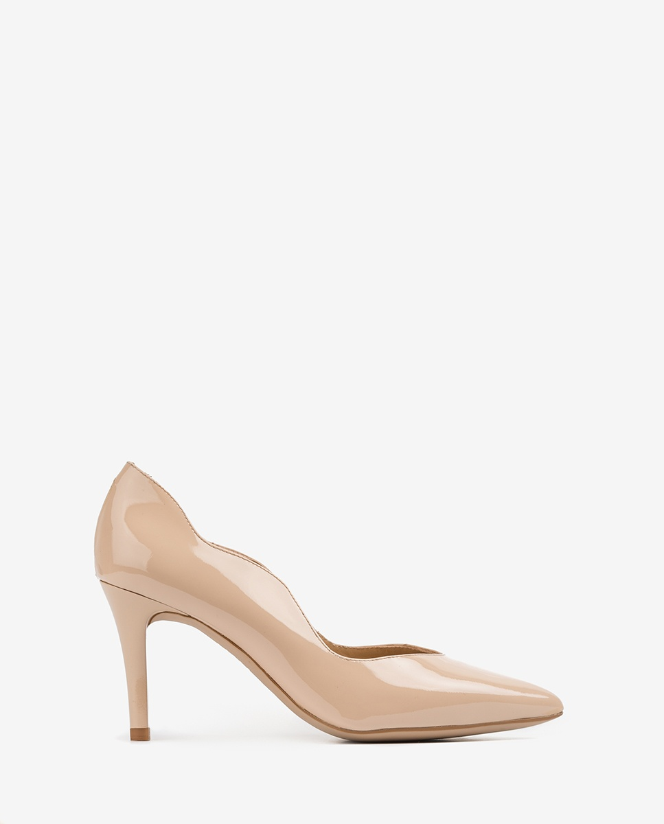 UNISA Heel pumps nude TORNOS_20_PA nude 2