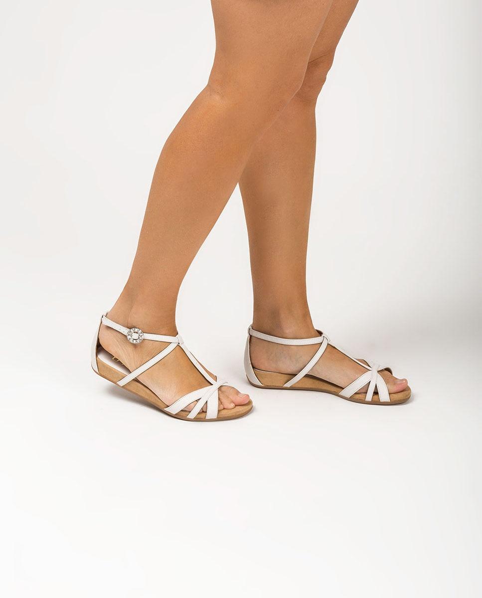 Unisa Sandals AYUMI_20_STY ivory