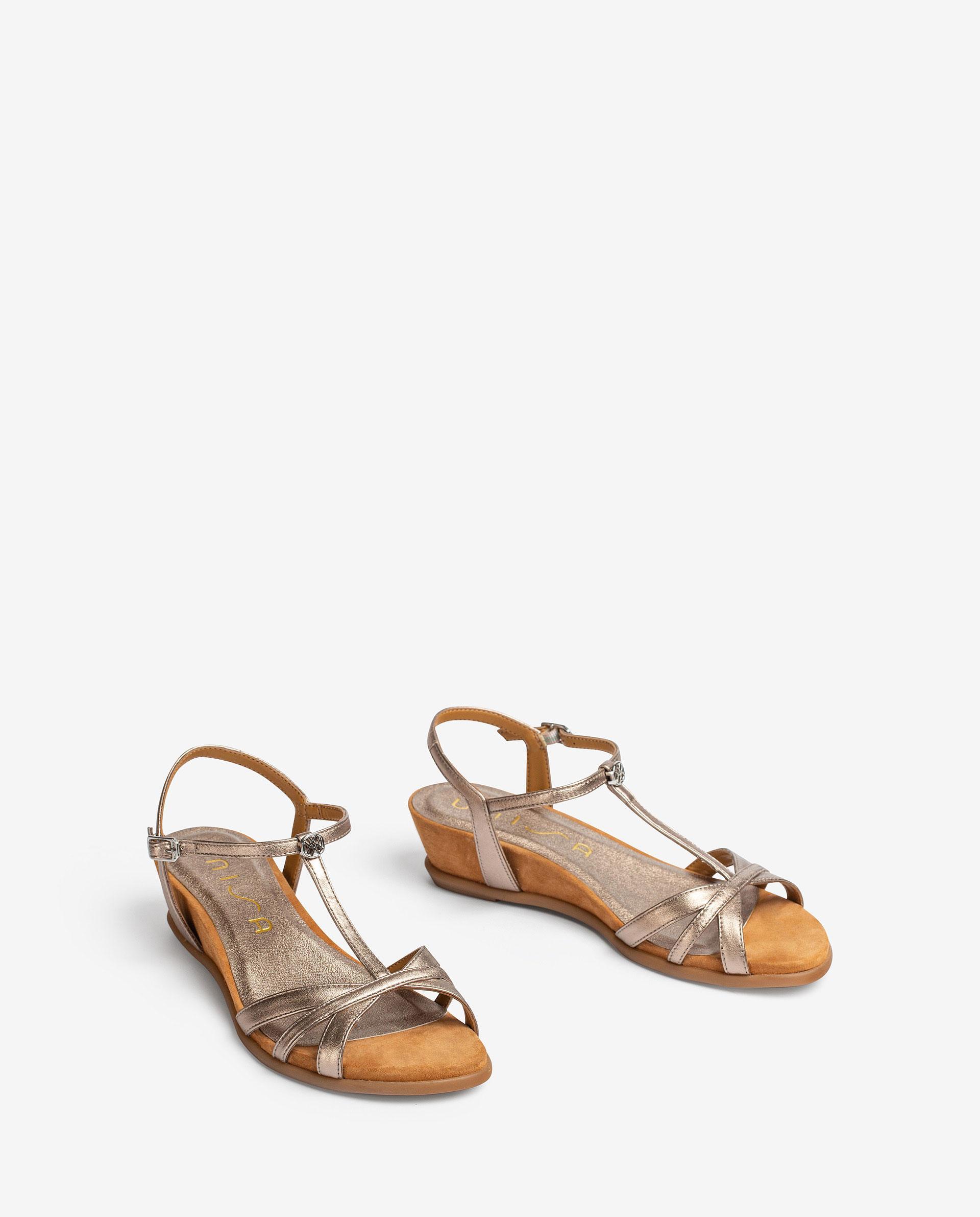 Unisa Sandals BINAR_21_LMT mumm