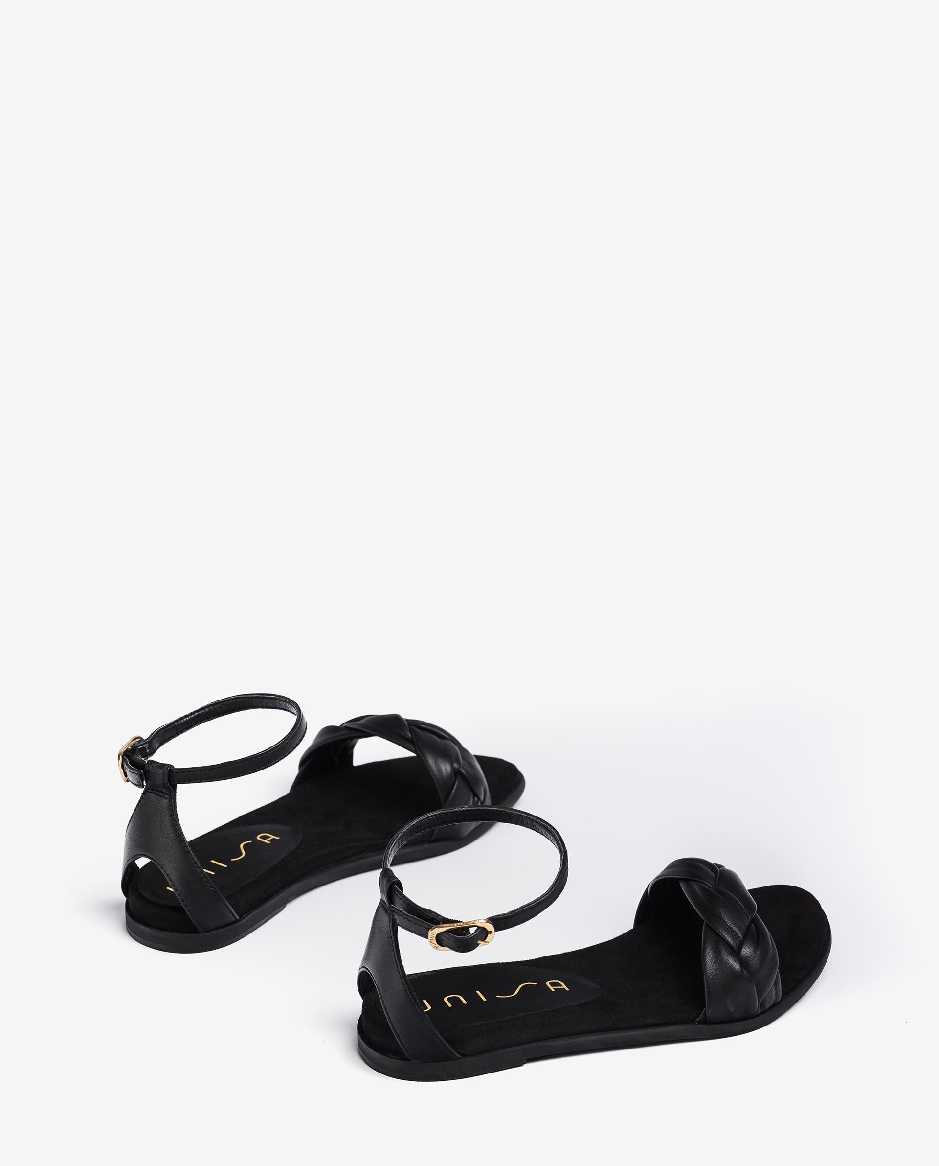 Unisa Sandals CELADA_NS black