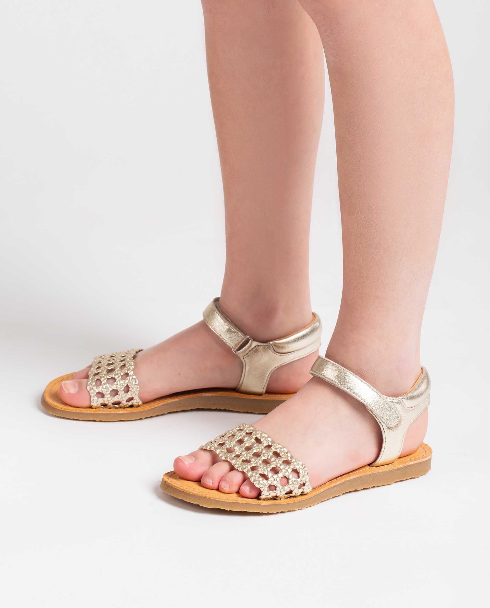 Unisa Sandals GREMY_LMT platino