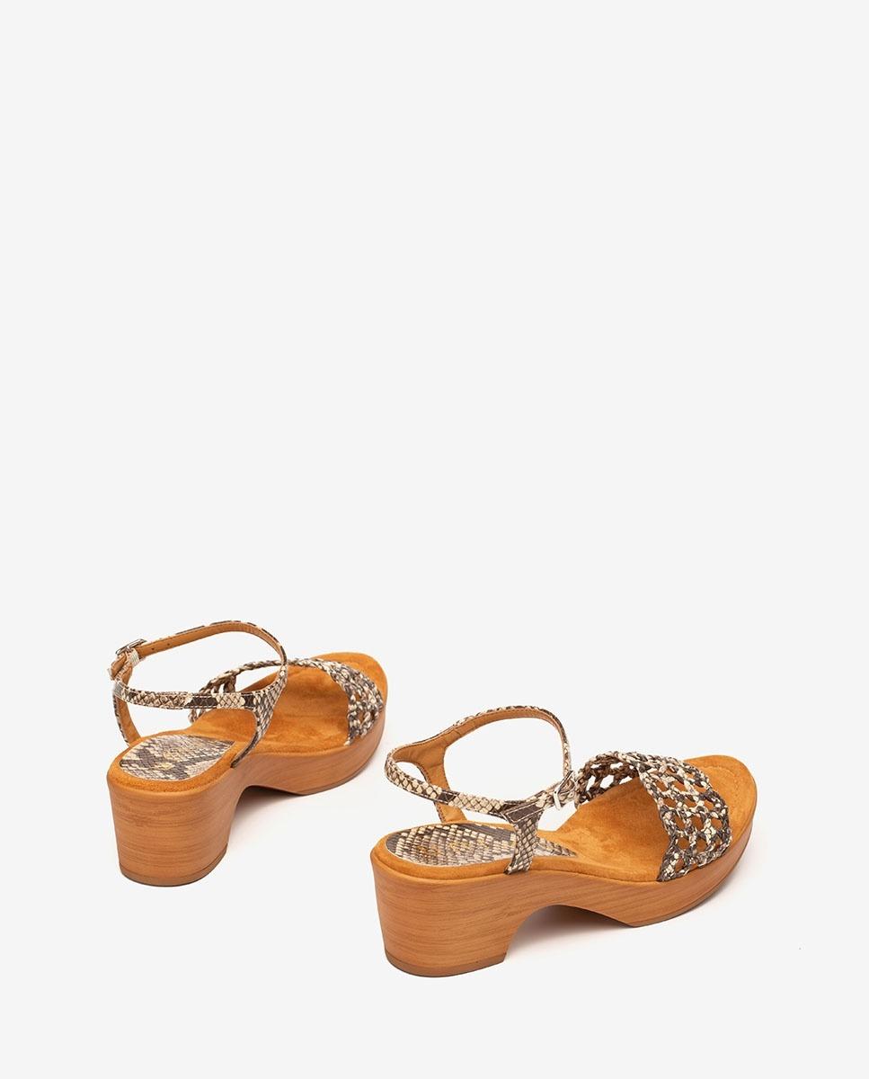 Unisa Sandals ILOBI_VP linen