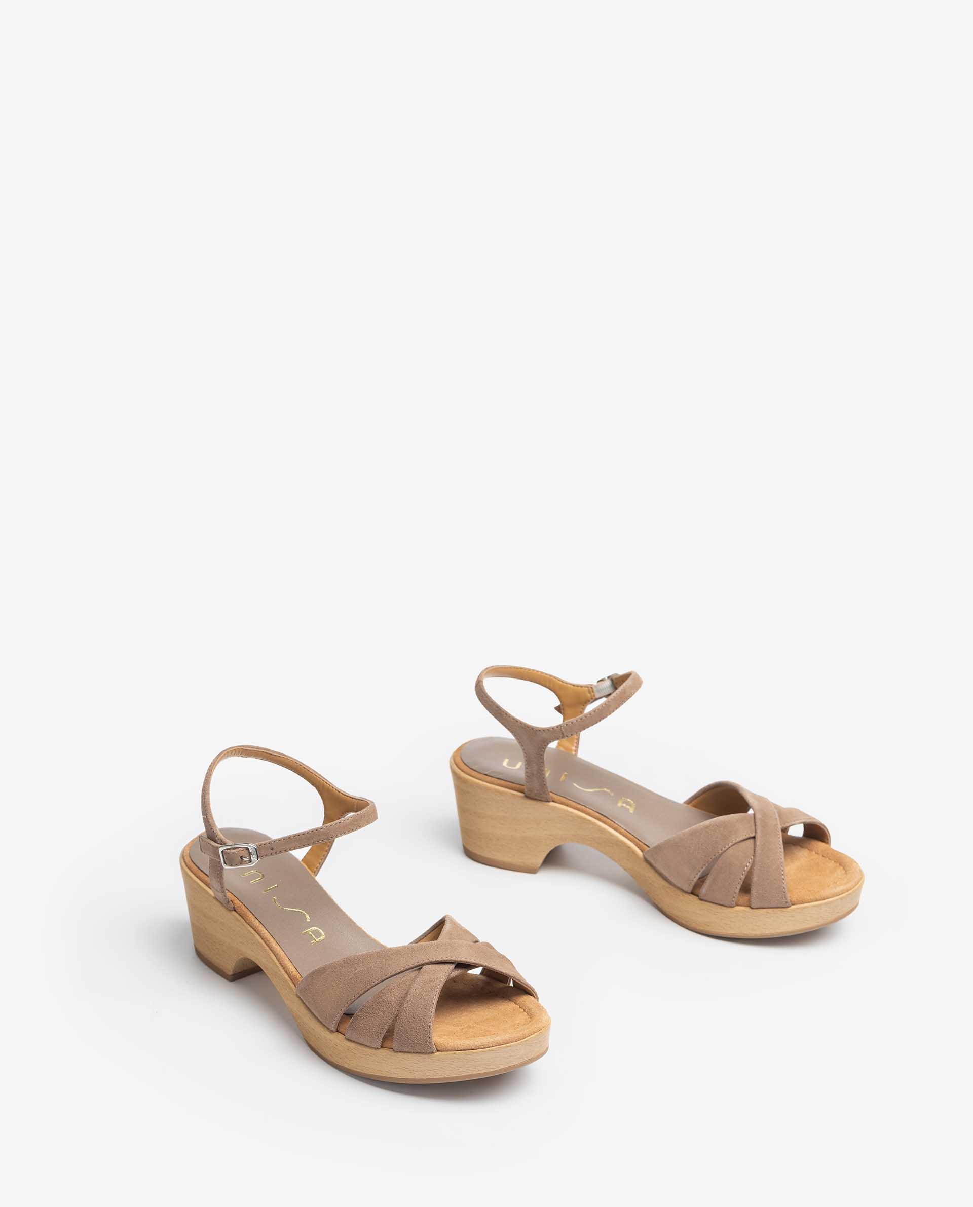 Unisa Sandals INQUI_KS funghi