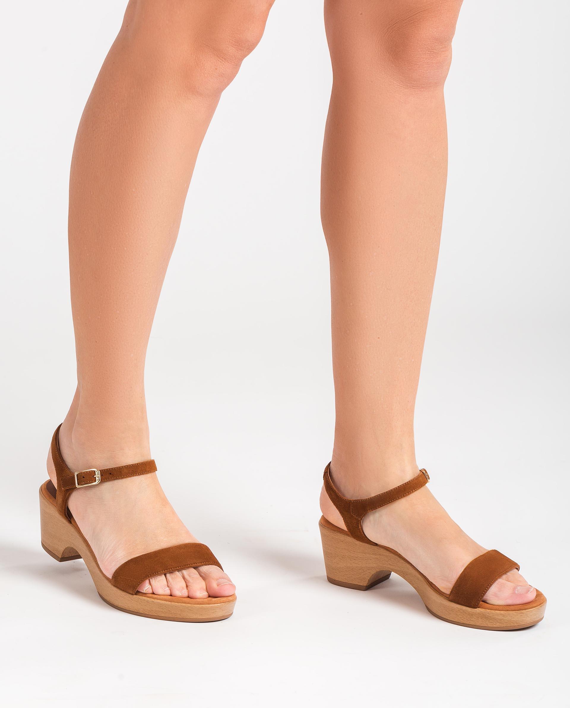 Unisa Sandals IRITA_21_KS argan