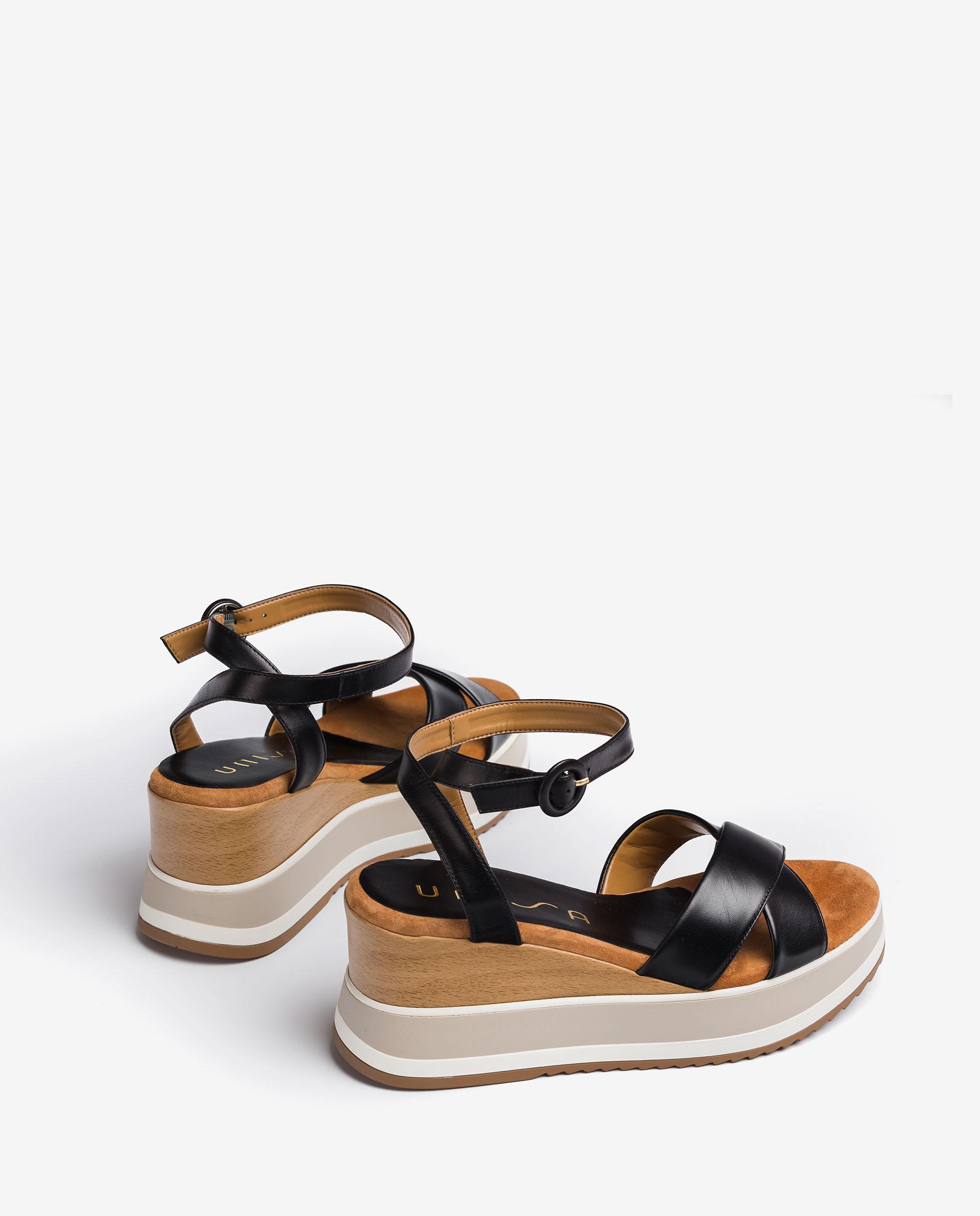 UNISA Sport sole leather sandals KADIO_NA 2