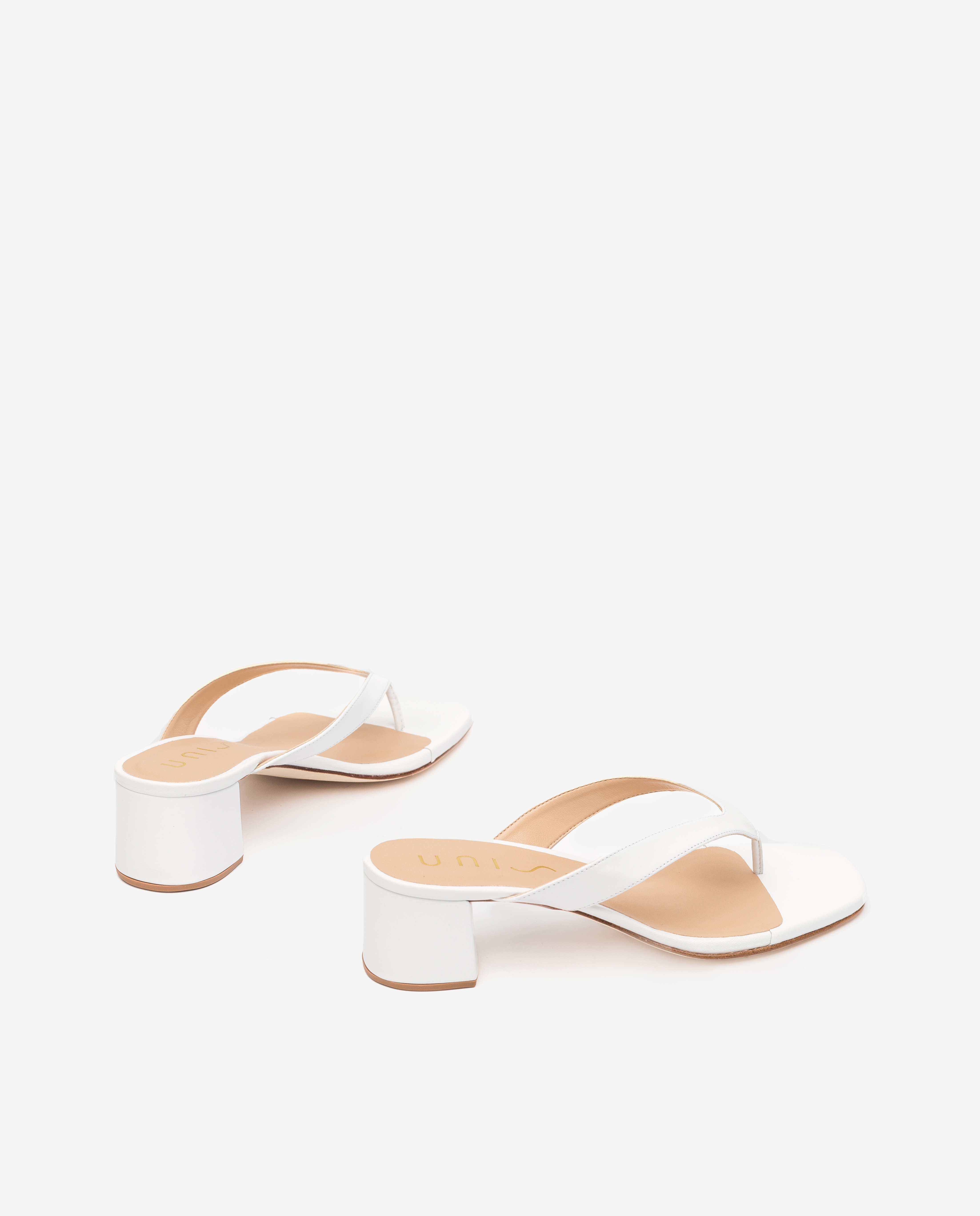 Unisa Sandals KOLMA_NA white