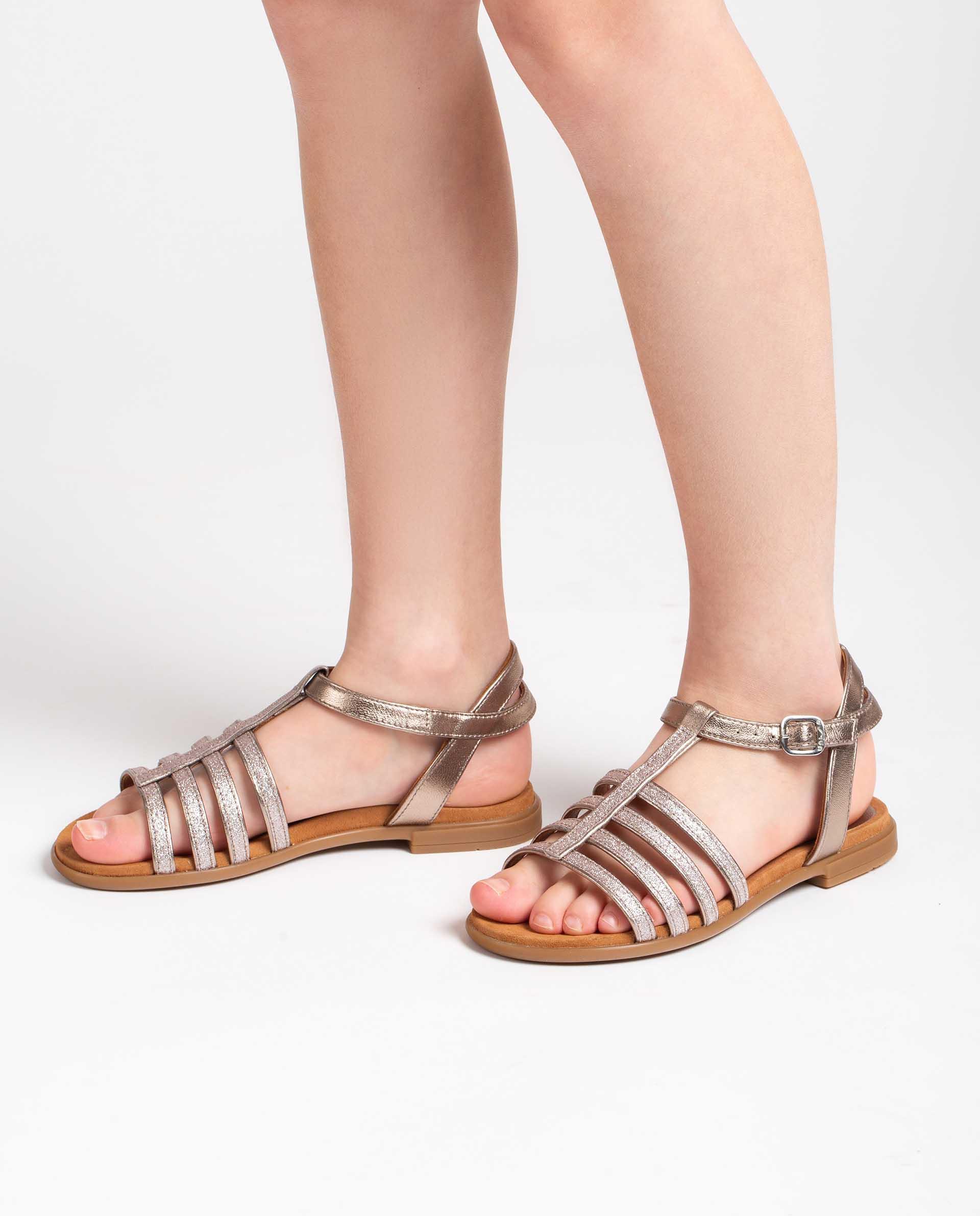 Unisa Sandals LOTRE_21_LMT mumm