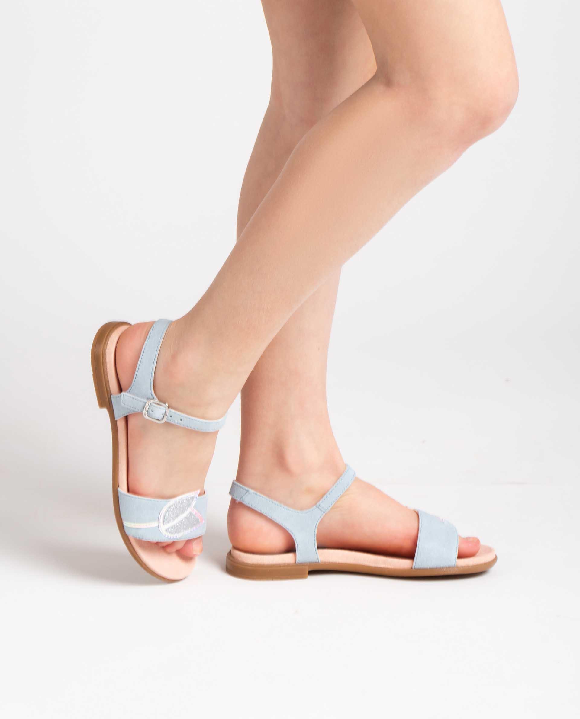 Unisa Sandals LUTFI_KS CELESTE