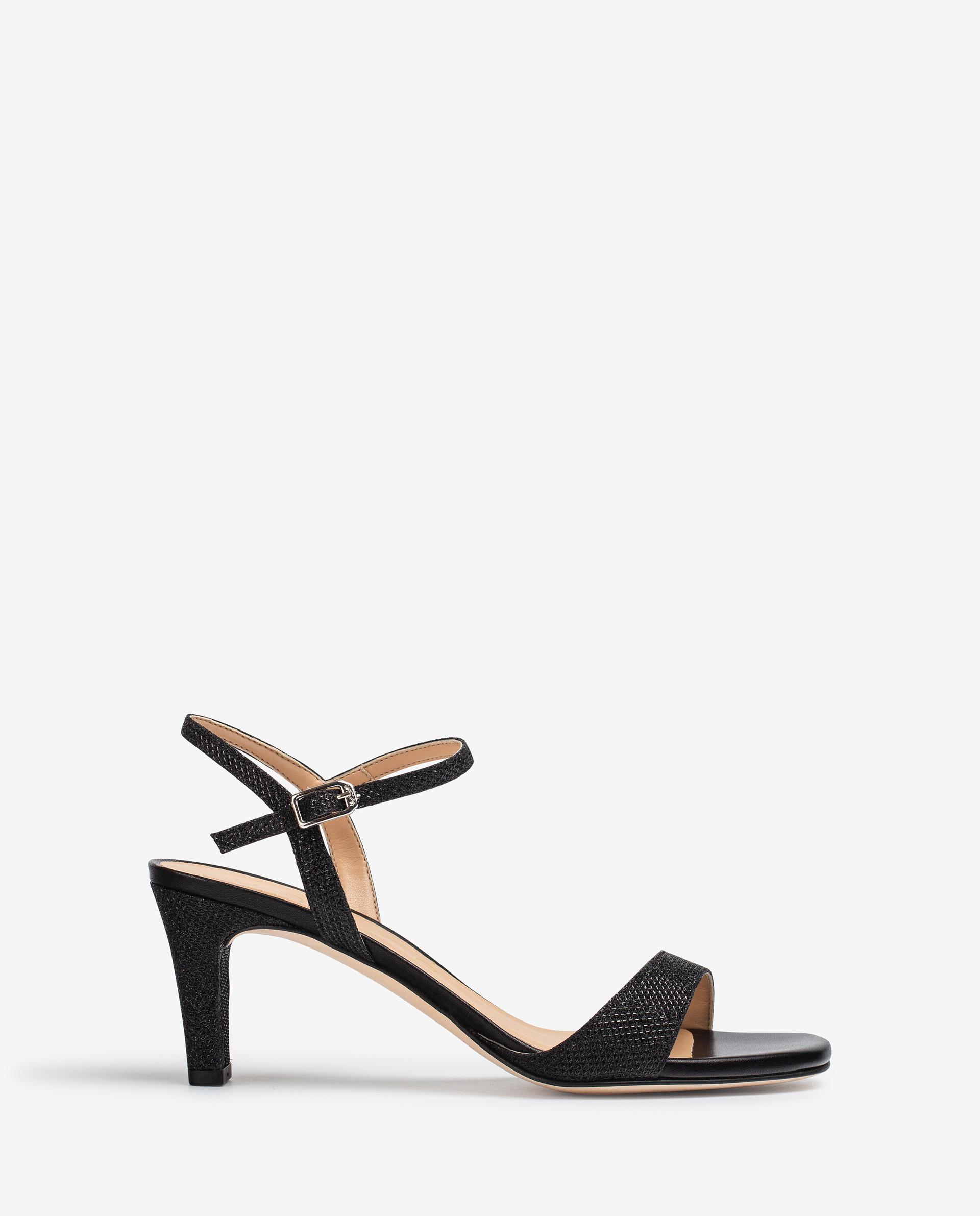 Unisa Sandals MECHI_21_EV black