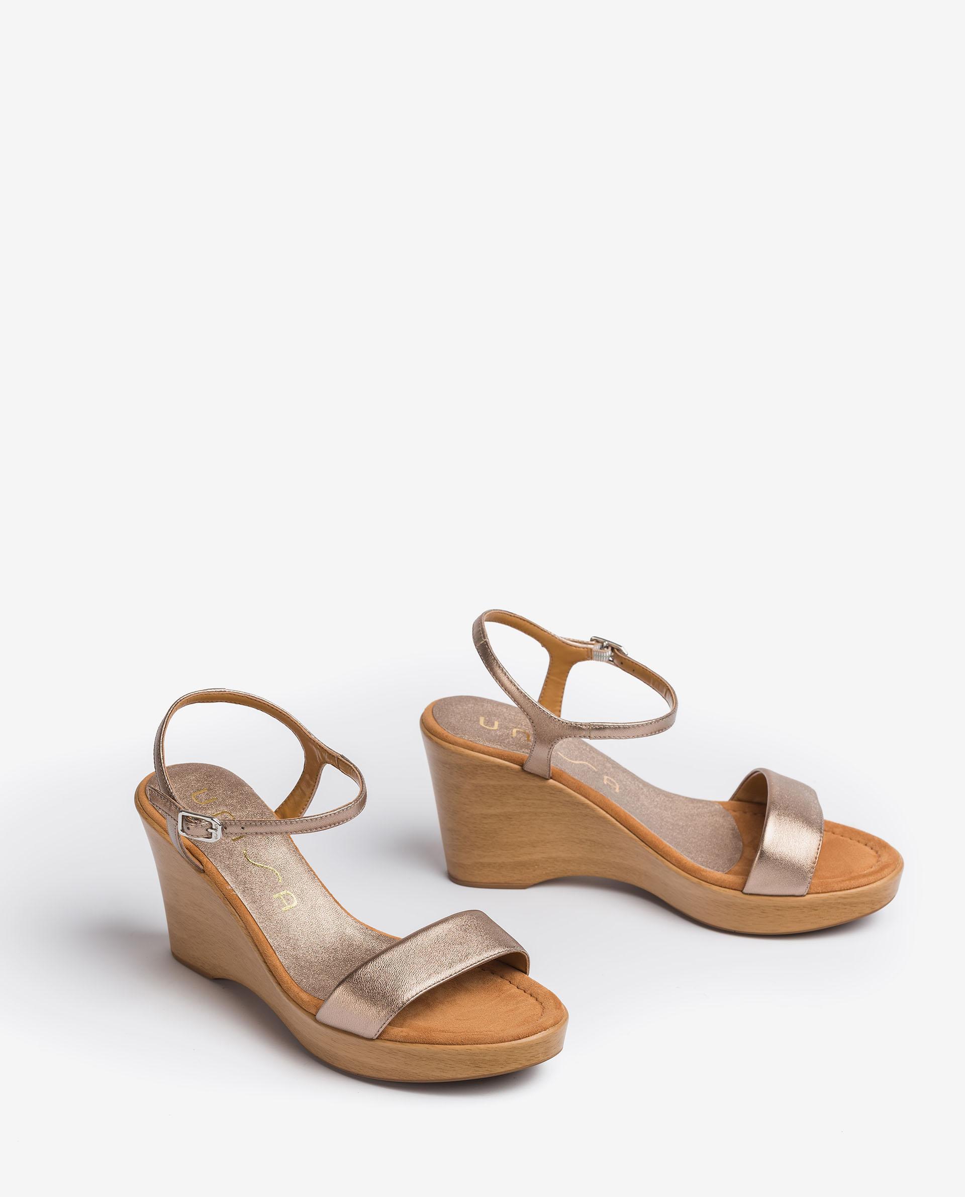 Unisa Sandals RITA_21_LMT mumm