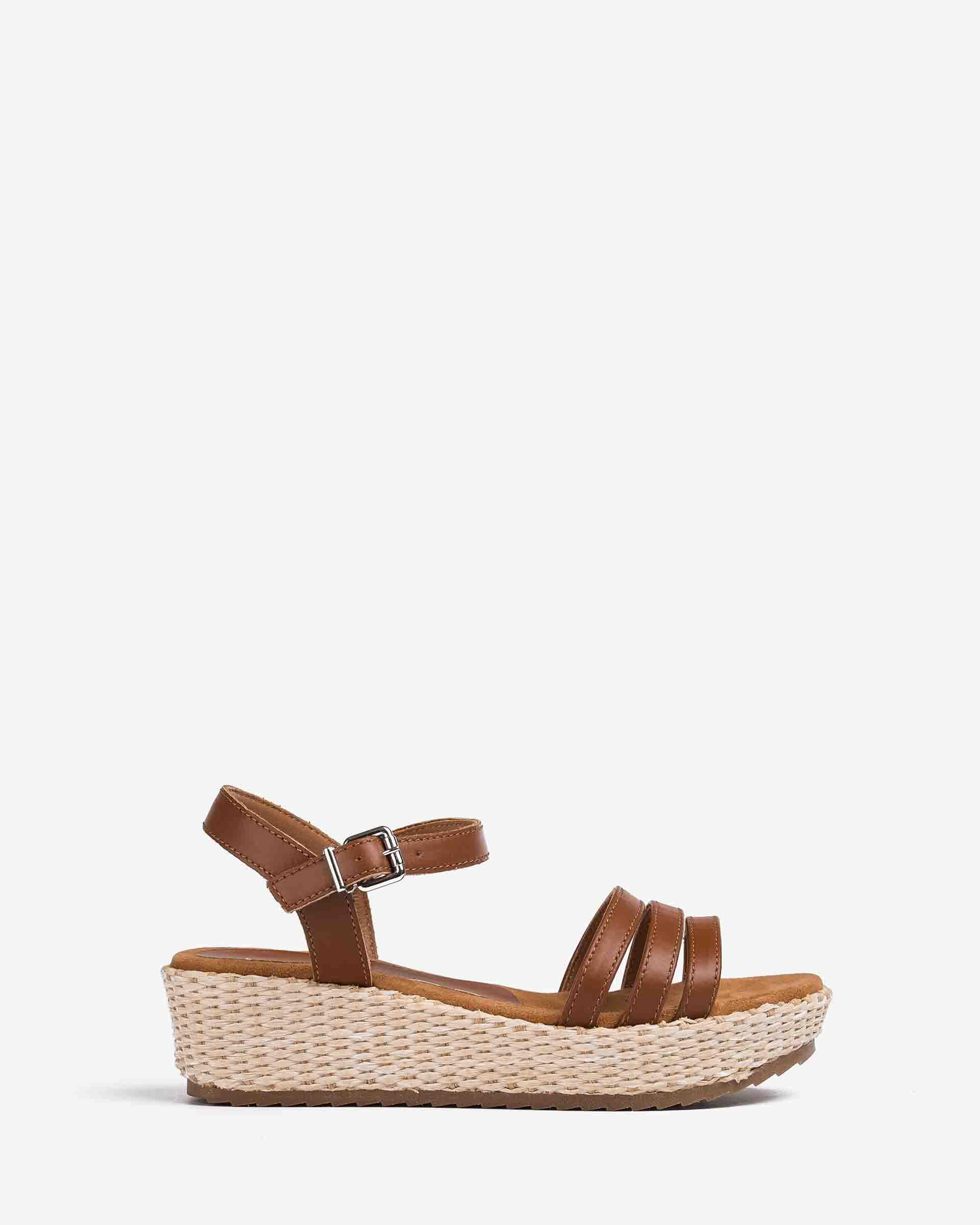 UNISA Little girl´s wedge sandals TALENT_R_21_VA 2