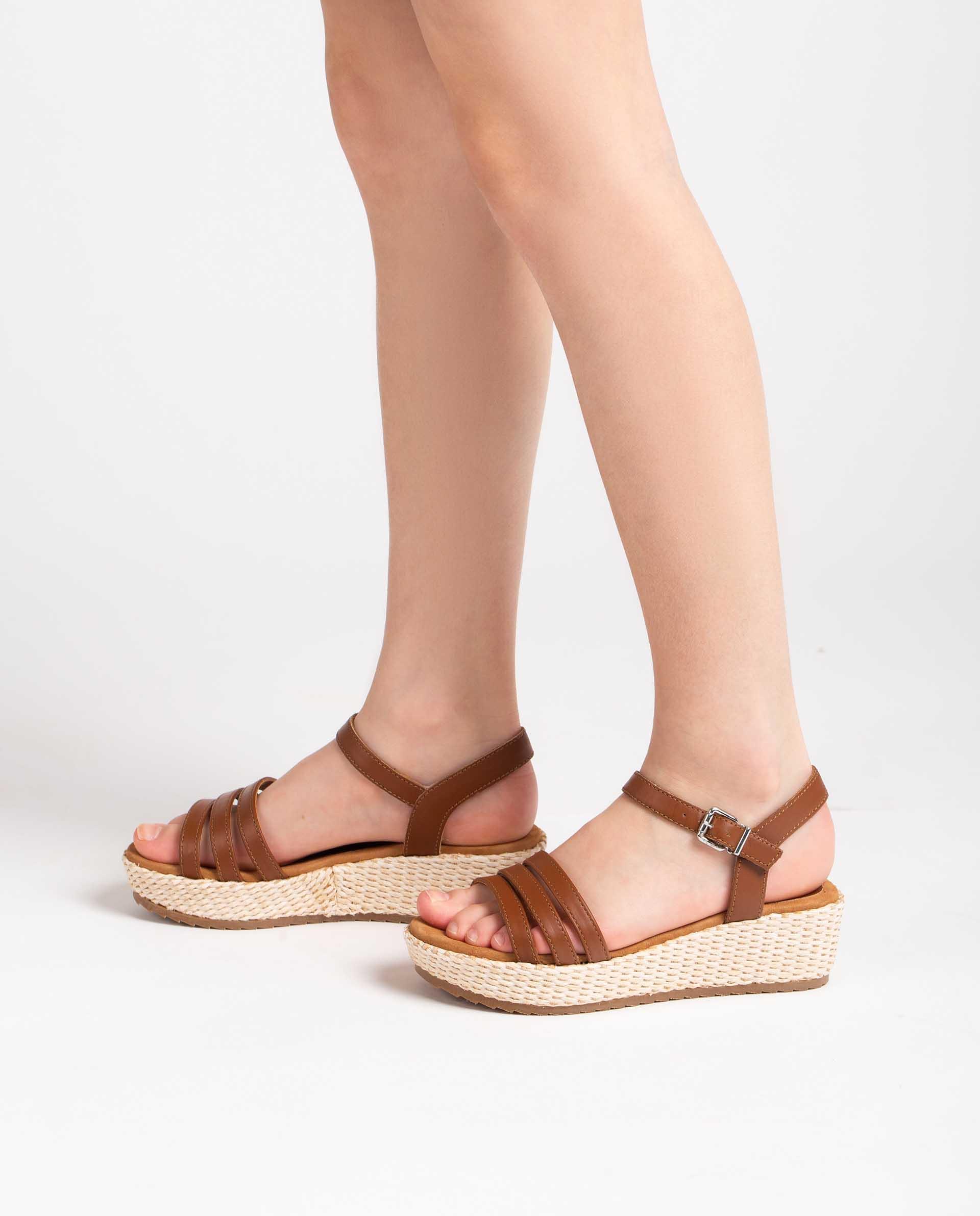 Unisa Sandals TALENT_R_21_VA cuir