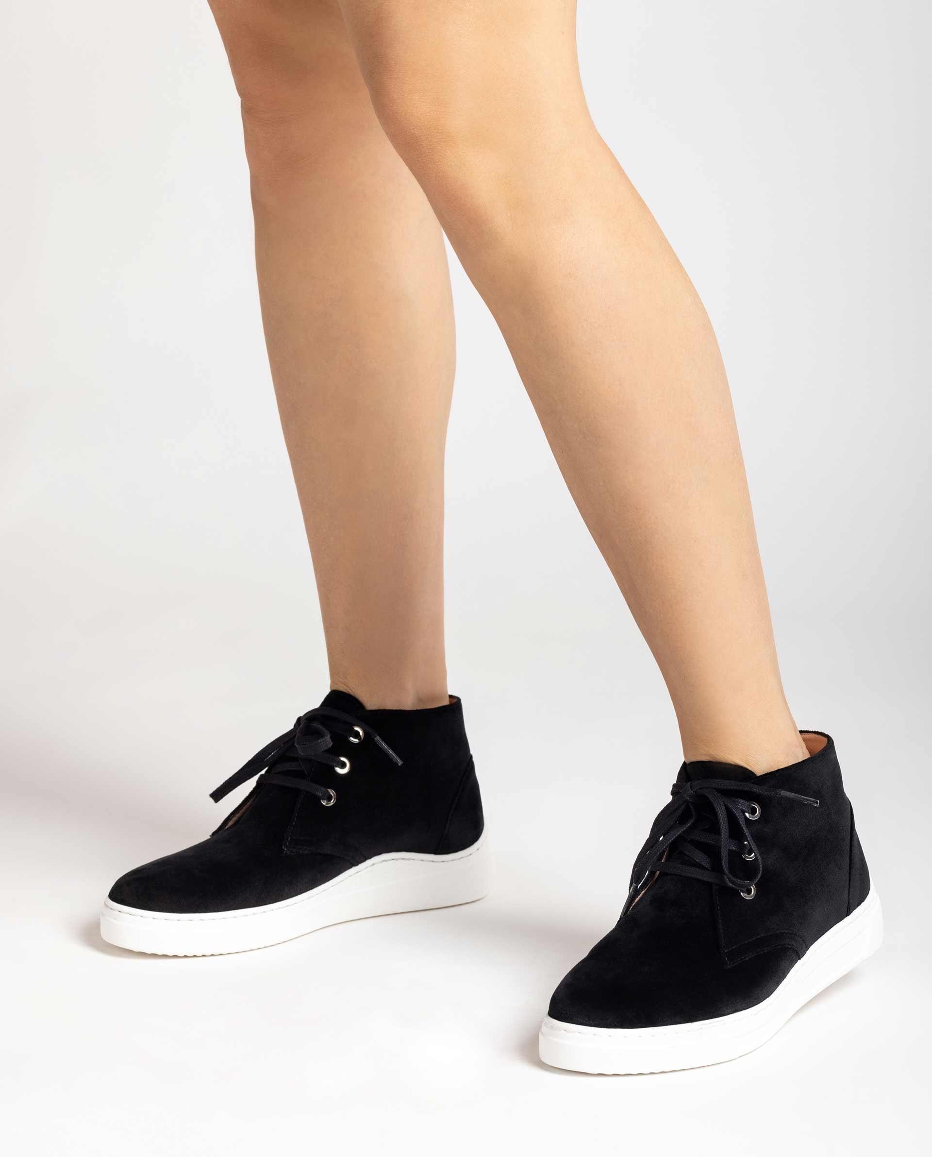 Unisa Zapatillas deportivas FICUSA_COZ black